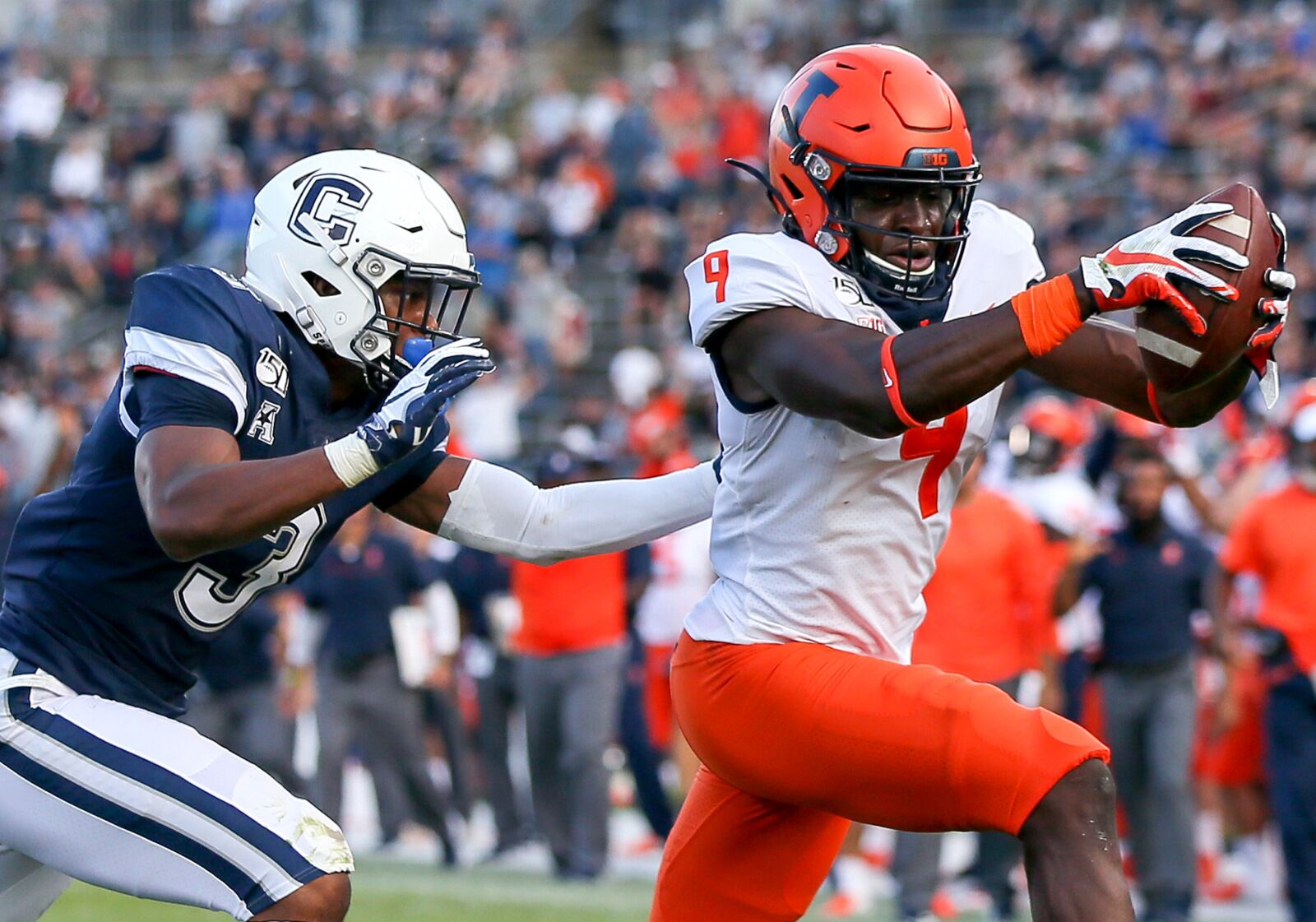 Illinois Football: Wins are still there for the Illini in 2019