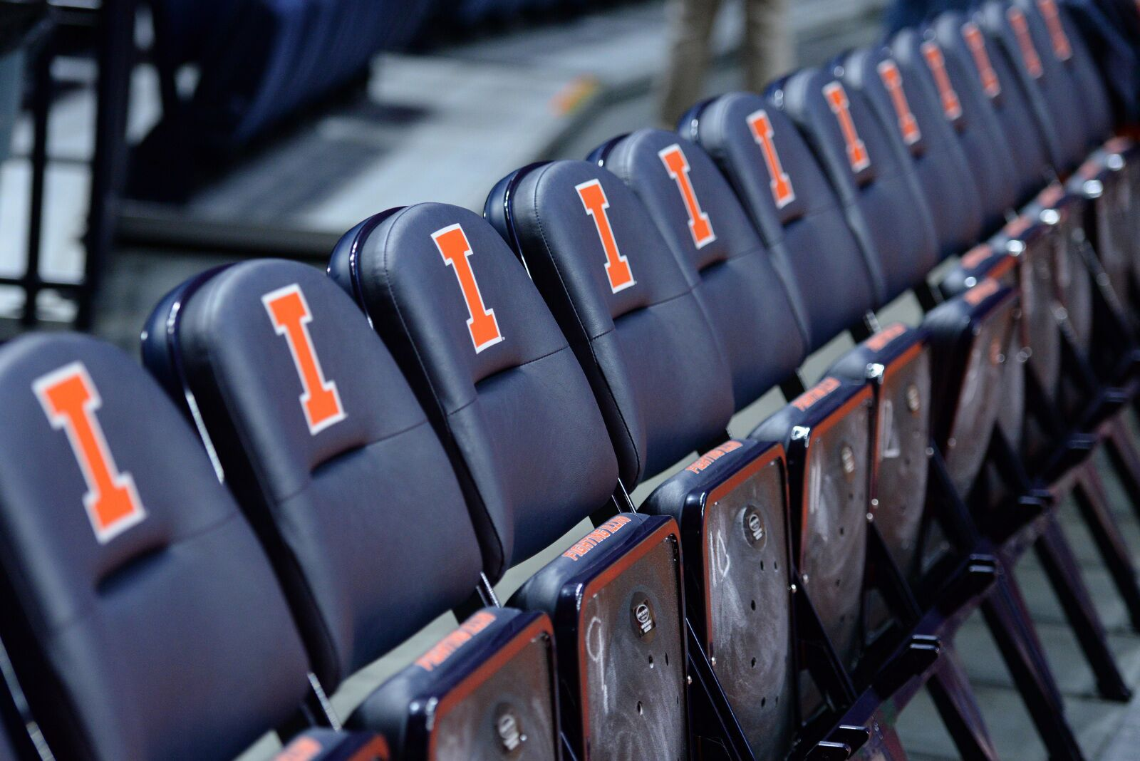 Illinois Basketball: Illini targeting big-time recruit Kendall Brown