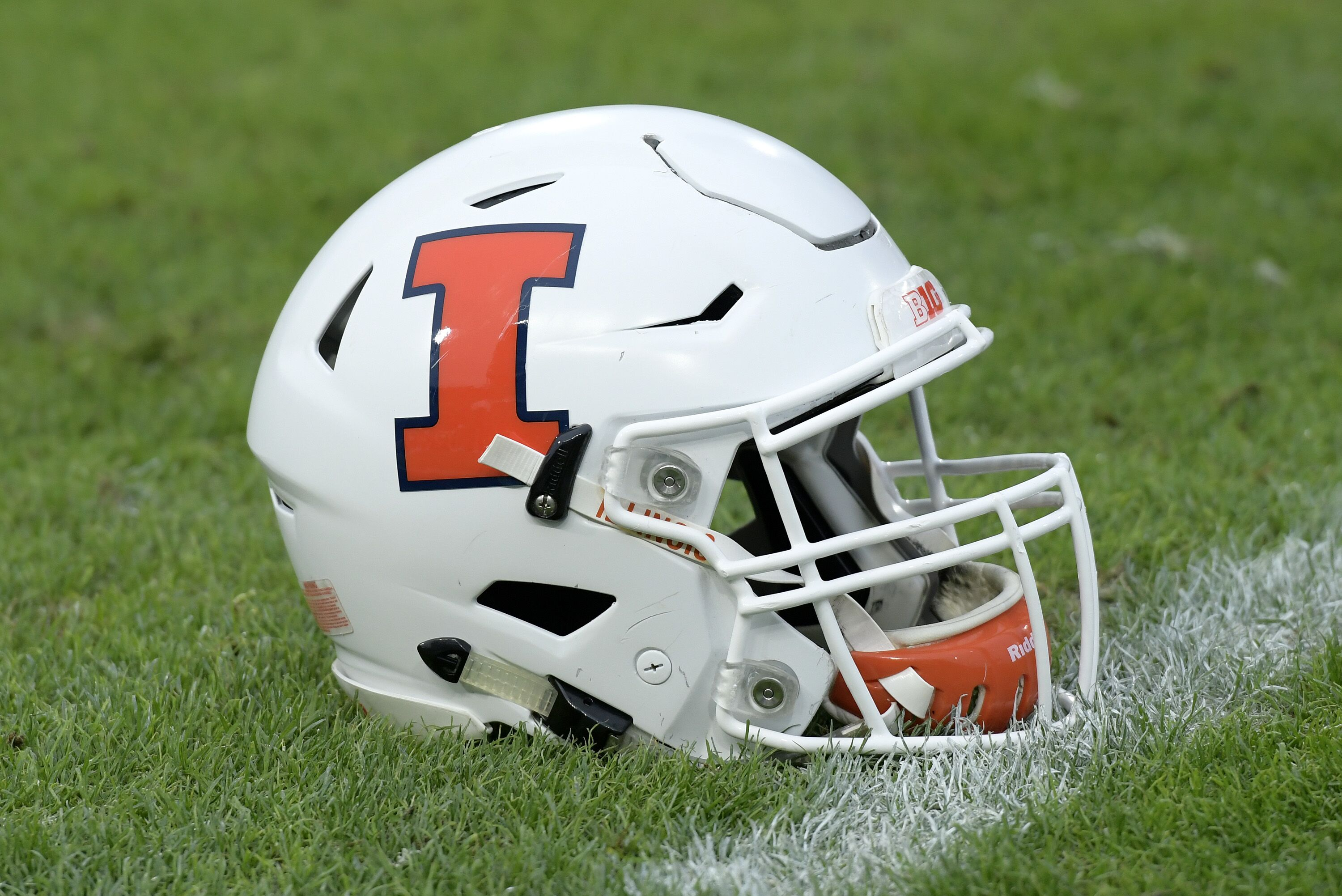 Illinois Football: Top 5 in-state recruiting targets for the Illini