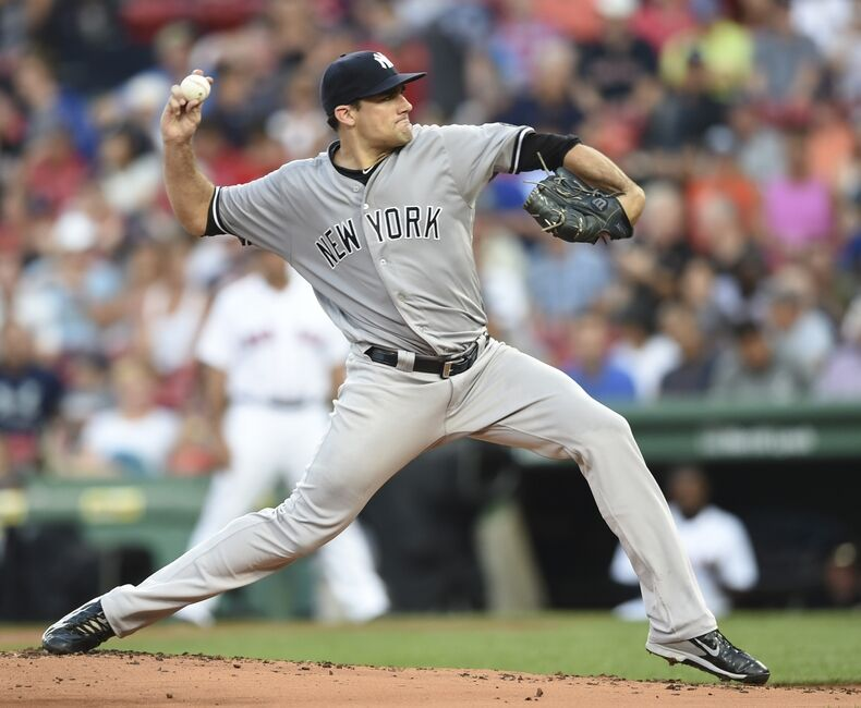 Yankees New York s Options After Releasing Nathan Eovaldi
