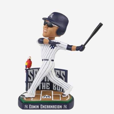 New York Yankees fans need these 'Savages' bobbleheads