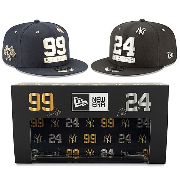 3fda5d9367e NY Yankees fans are going to need these limited inventory New Era hats