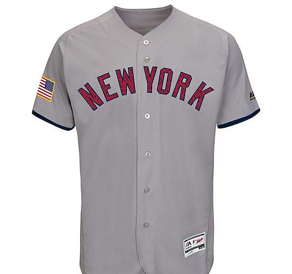 Get ready for July 4 with New York Yankees gear e3e1db62fd9