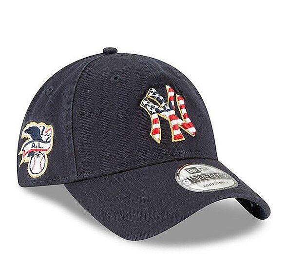 new styles d317b fe46b Get ready for July 4 with New York Yankees gear