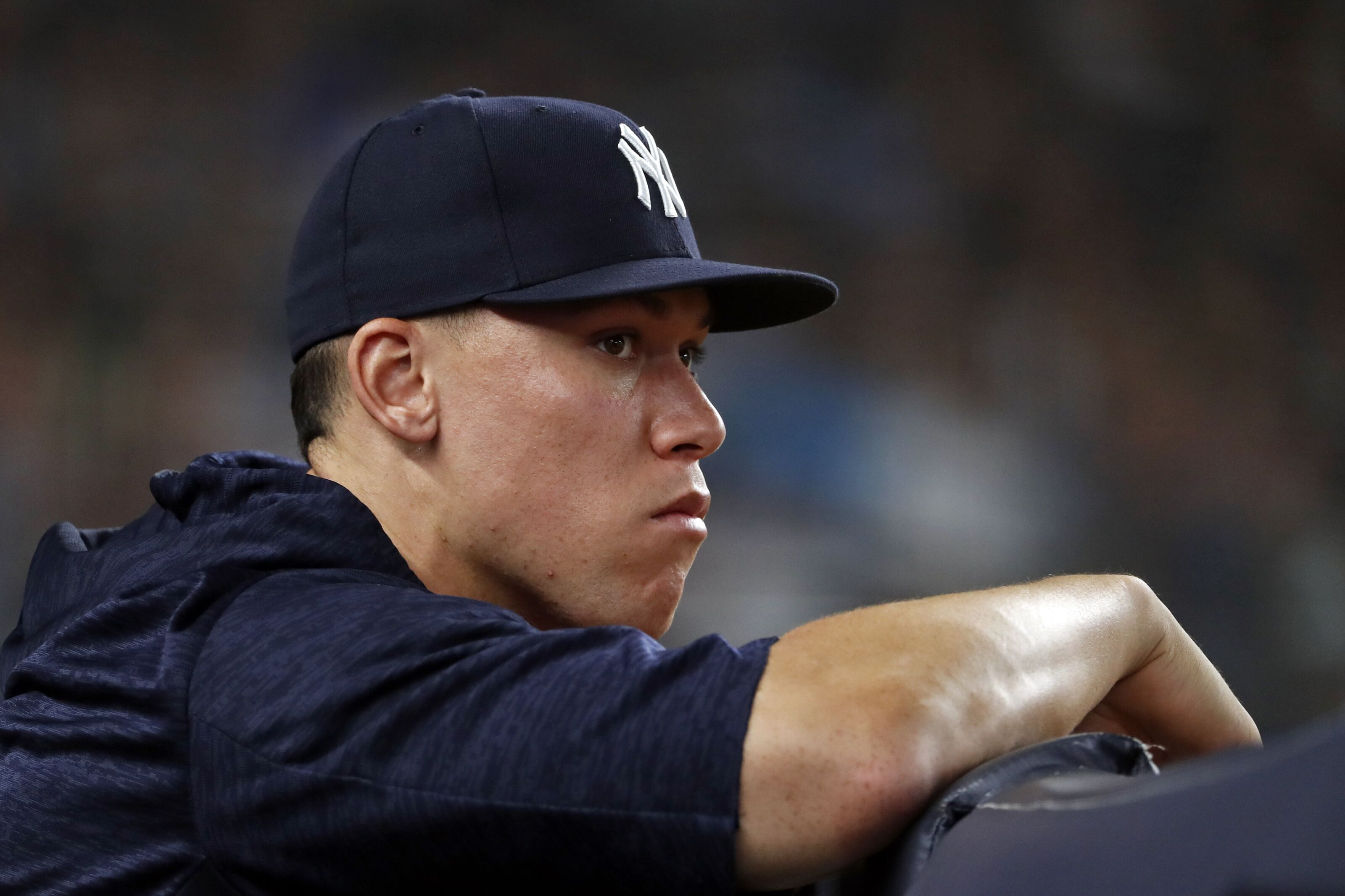 Yankees: Player superstitions from the past and present