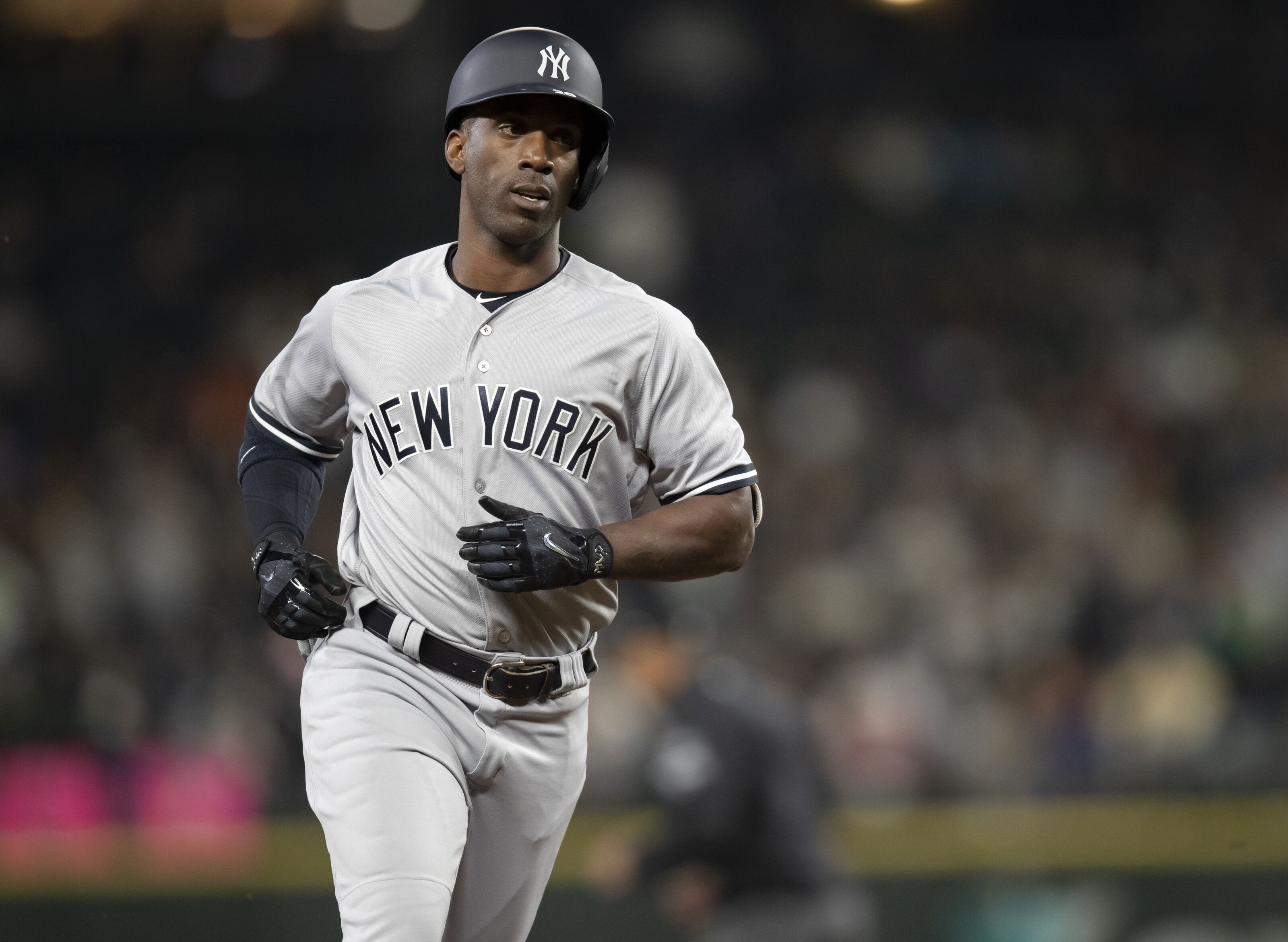 Yankees  Andrew McCutchen should be the starting left fielder in October f994042121c