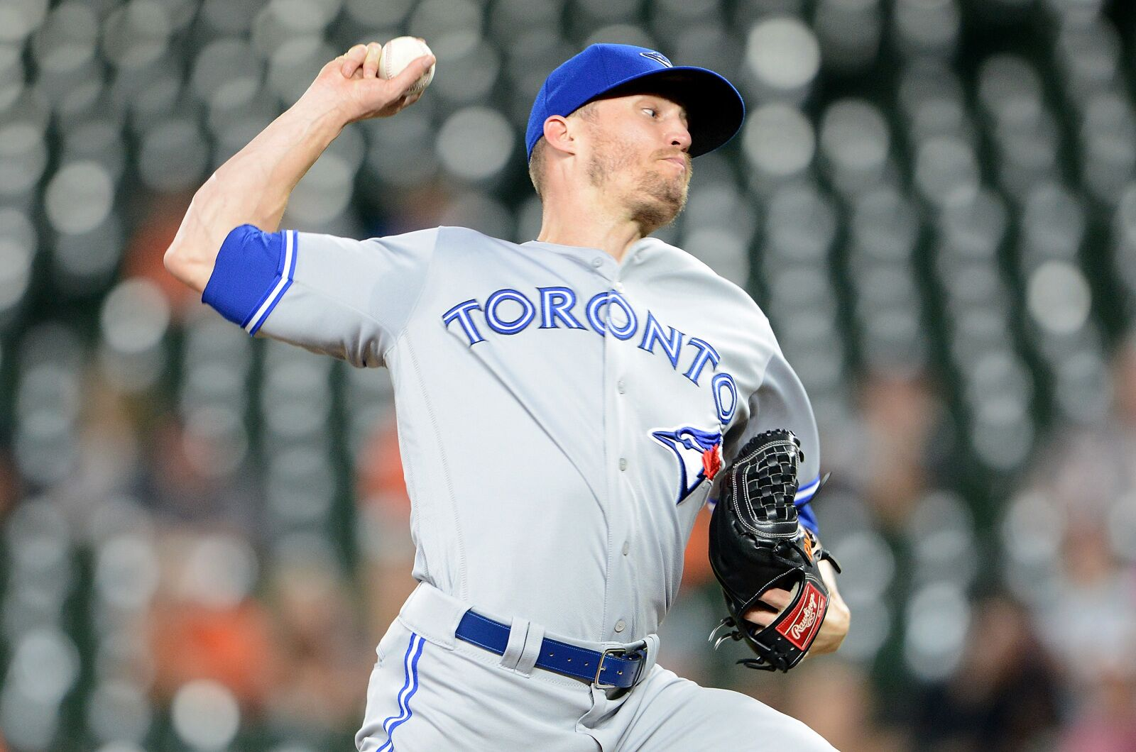 Yankees almost acquired reliever Ken Giles at deadline
