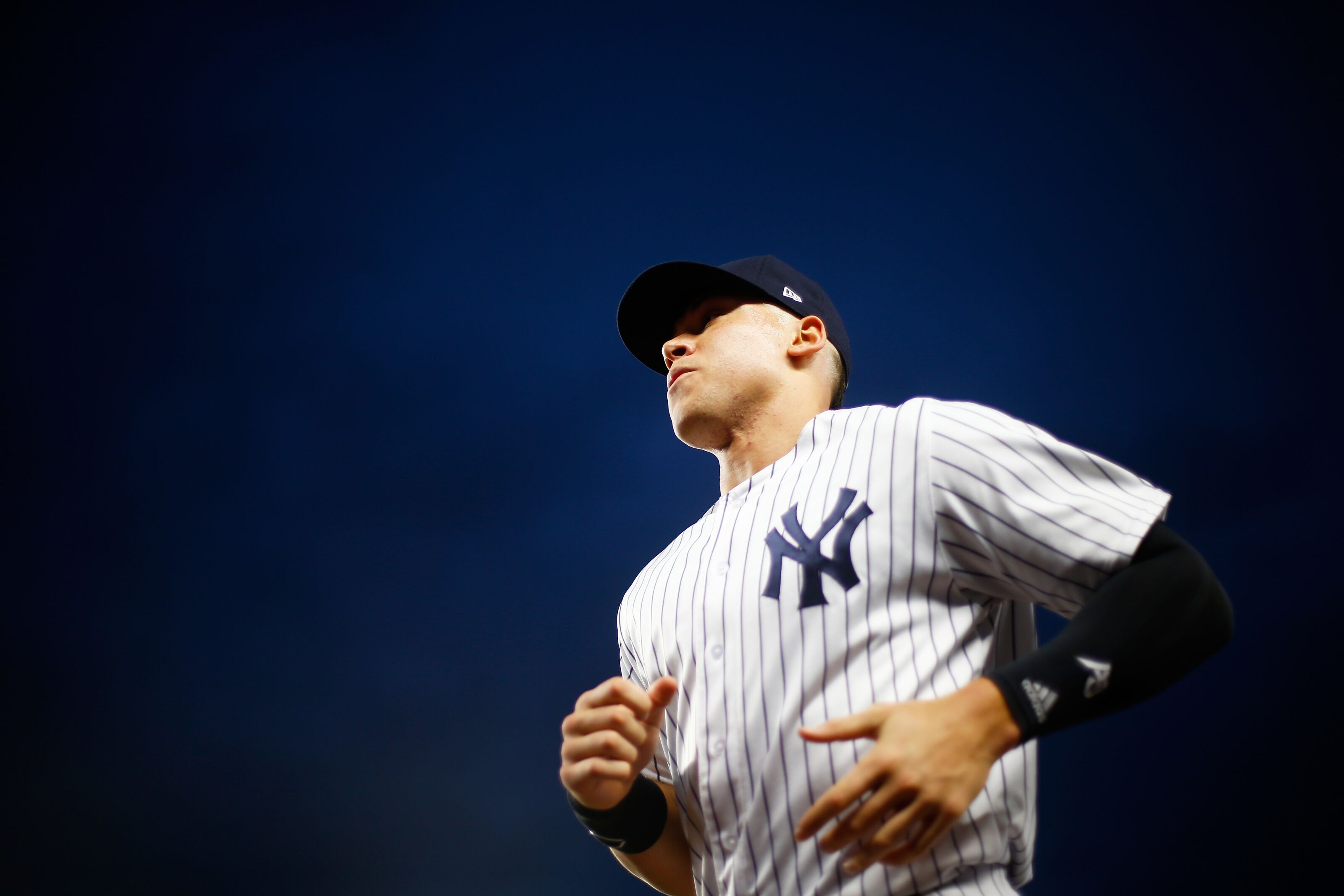 d7e216483f0 Yankees Aaron Judge has top selling MLB jersey for second consecutive year