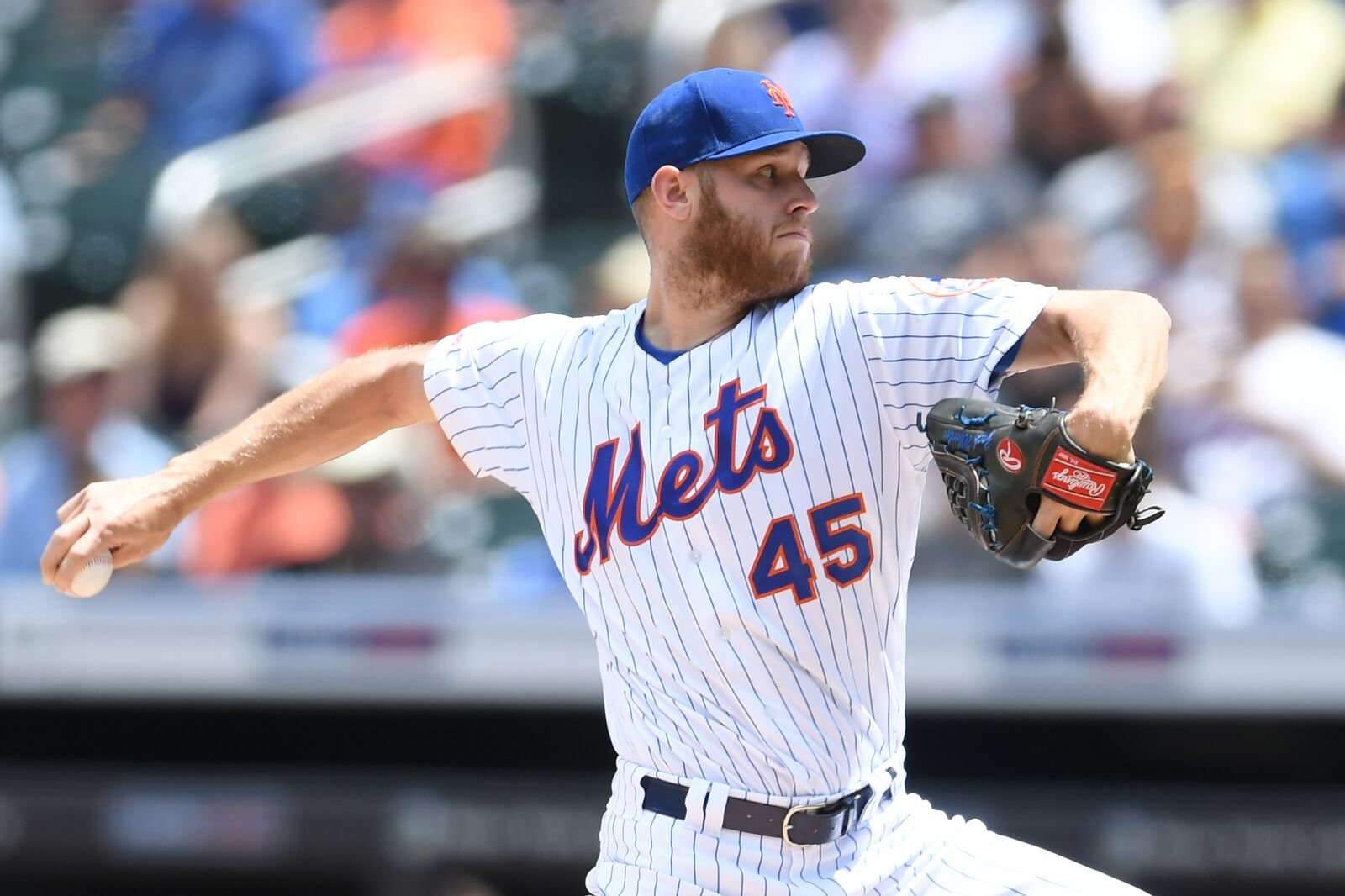Yankees Rumors: Speculation surrounds pair of Mets pitchers