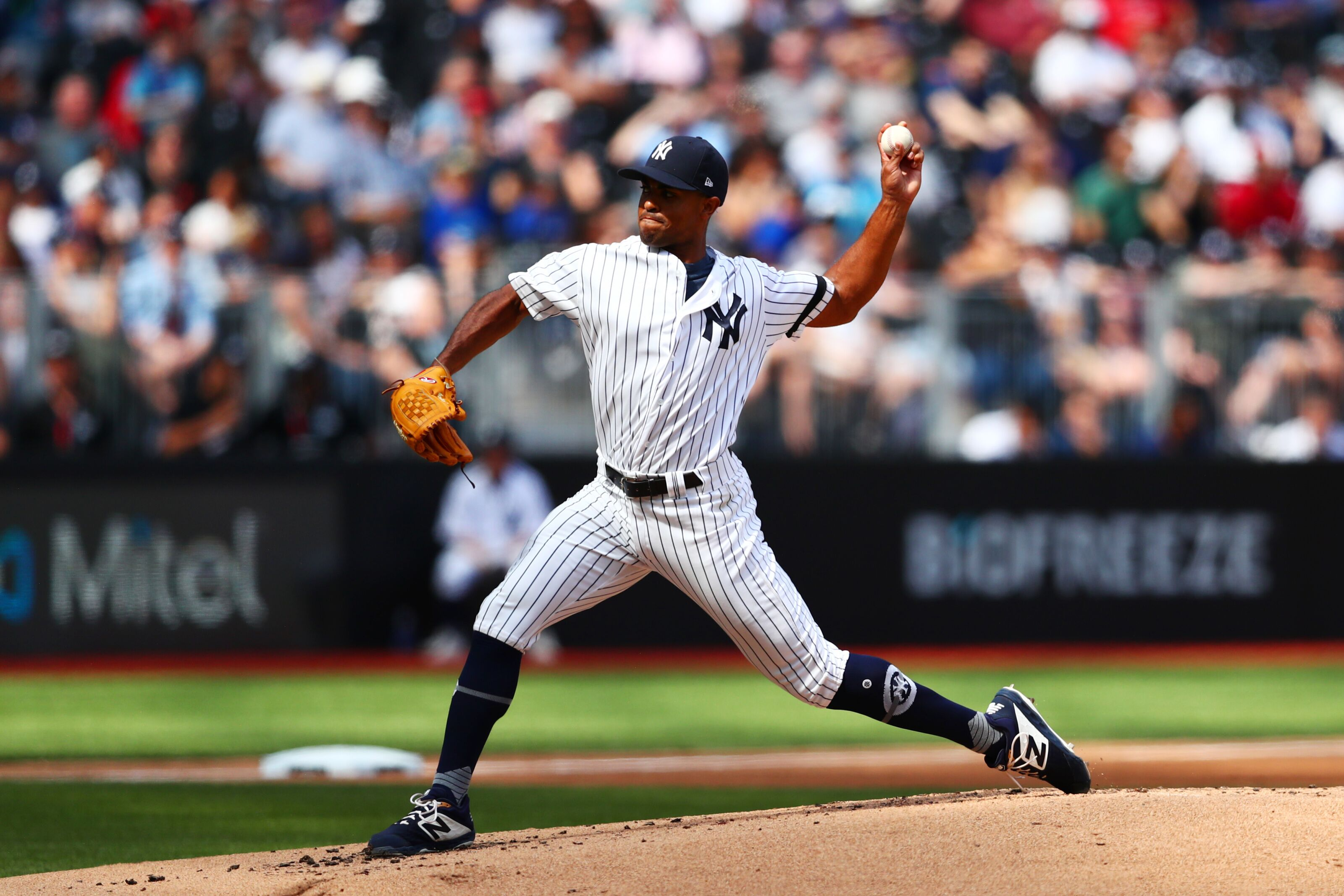 Yankees give up on Stephen Tarpley by trading him to Marlins