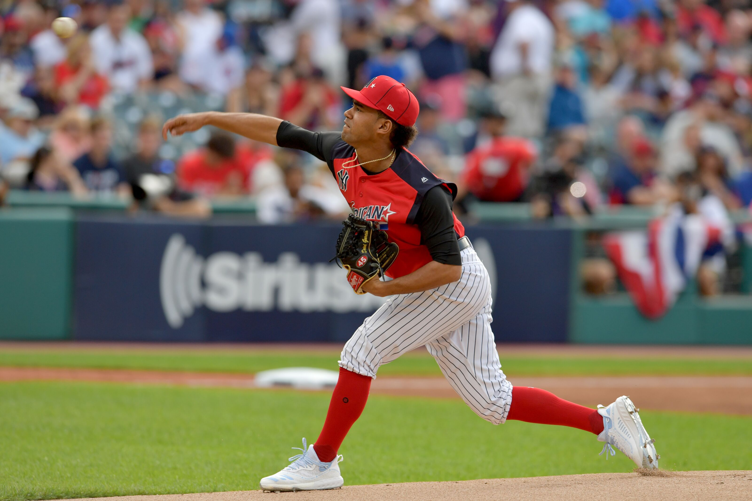 Yankees pitching prospects shine in minor league playoffs