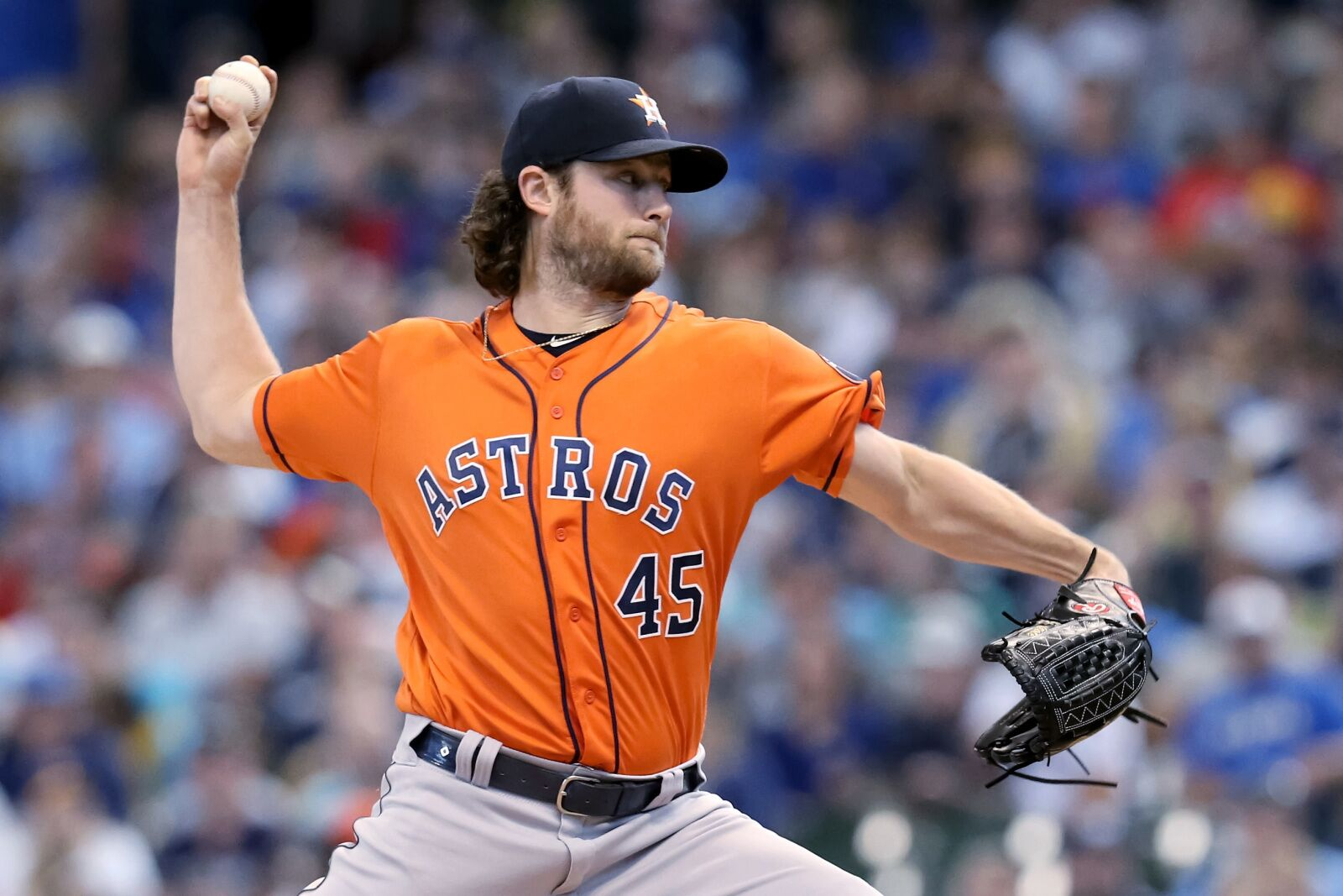 Yankees: Gerrit Cole is unlikely to sign new deal before January