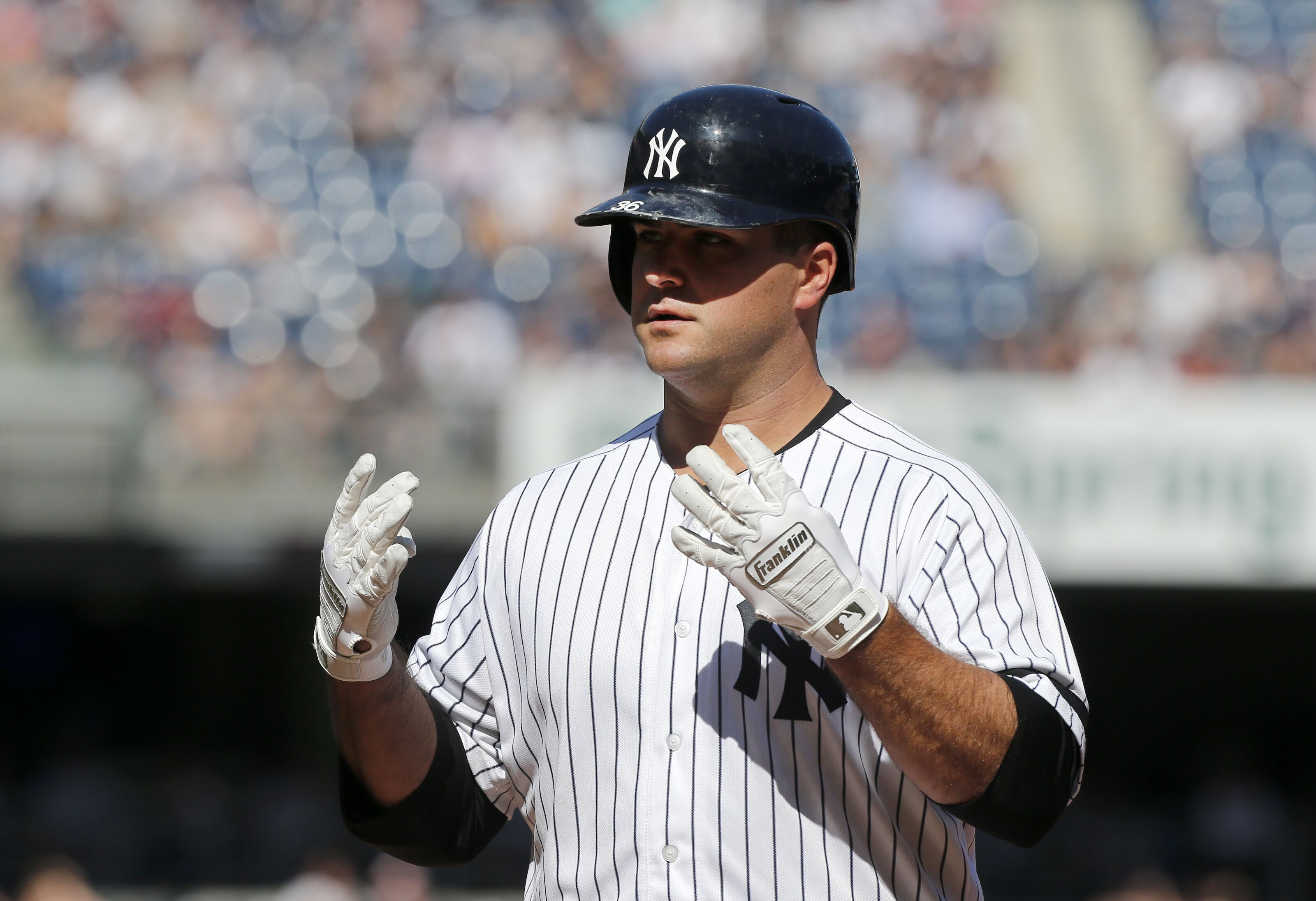 Yankees best options for the newly expanded 26-man roster spot