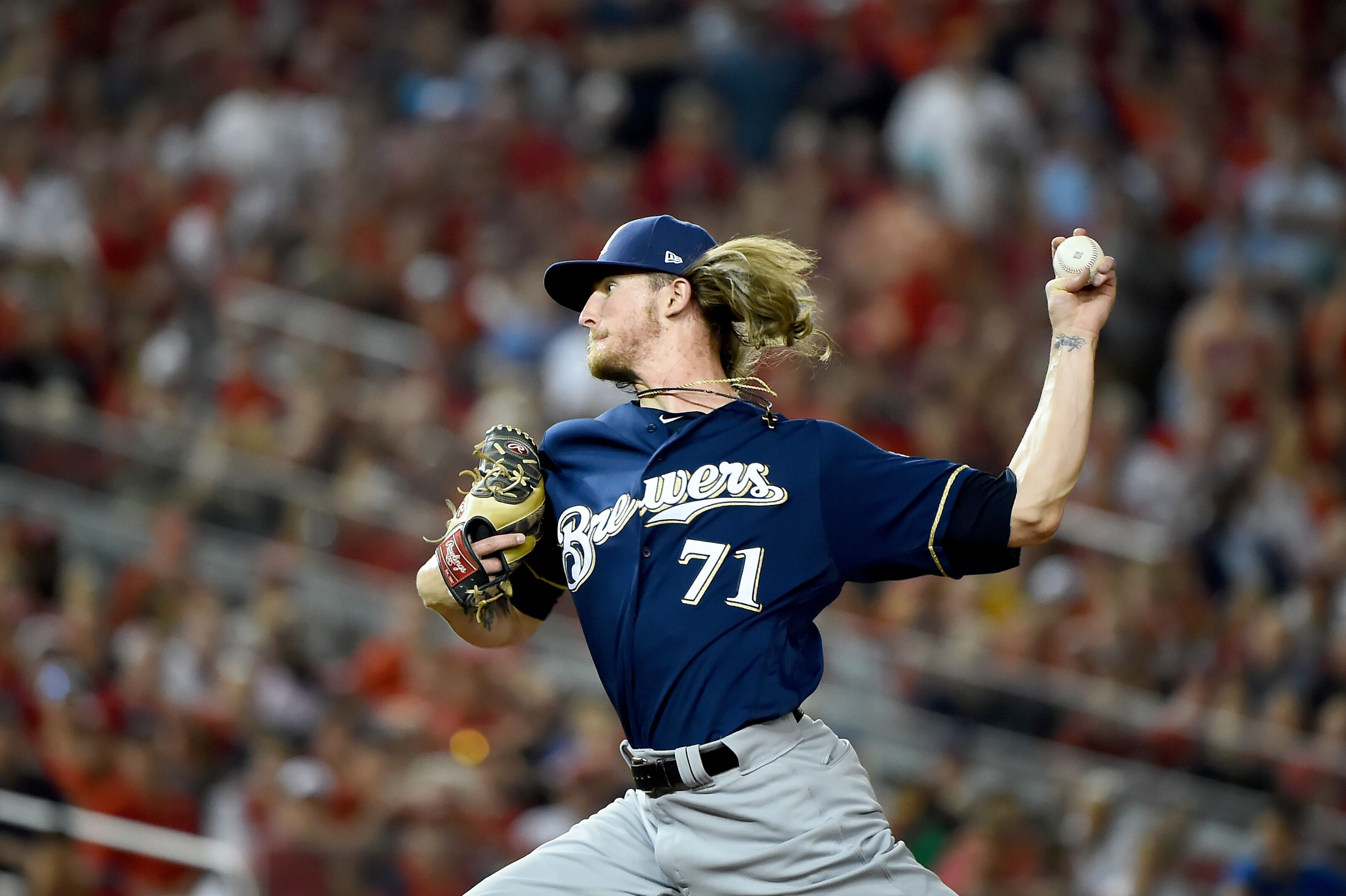 Yankees Rumors: Josh Hader and the prohibitive cost of trading for him