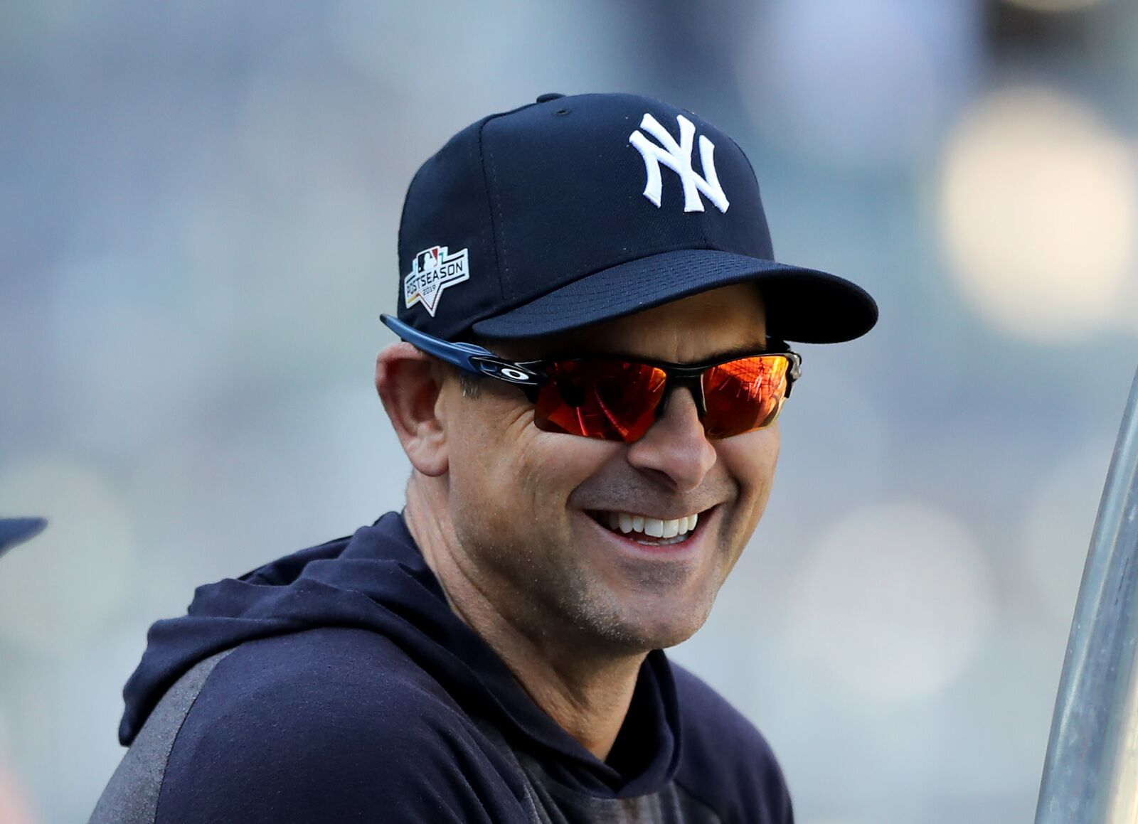 Yankees: Aaron Boone feels vindicated by Astros punishment according to Buck Showalter