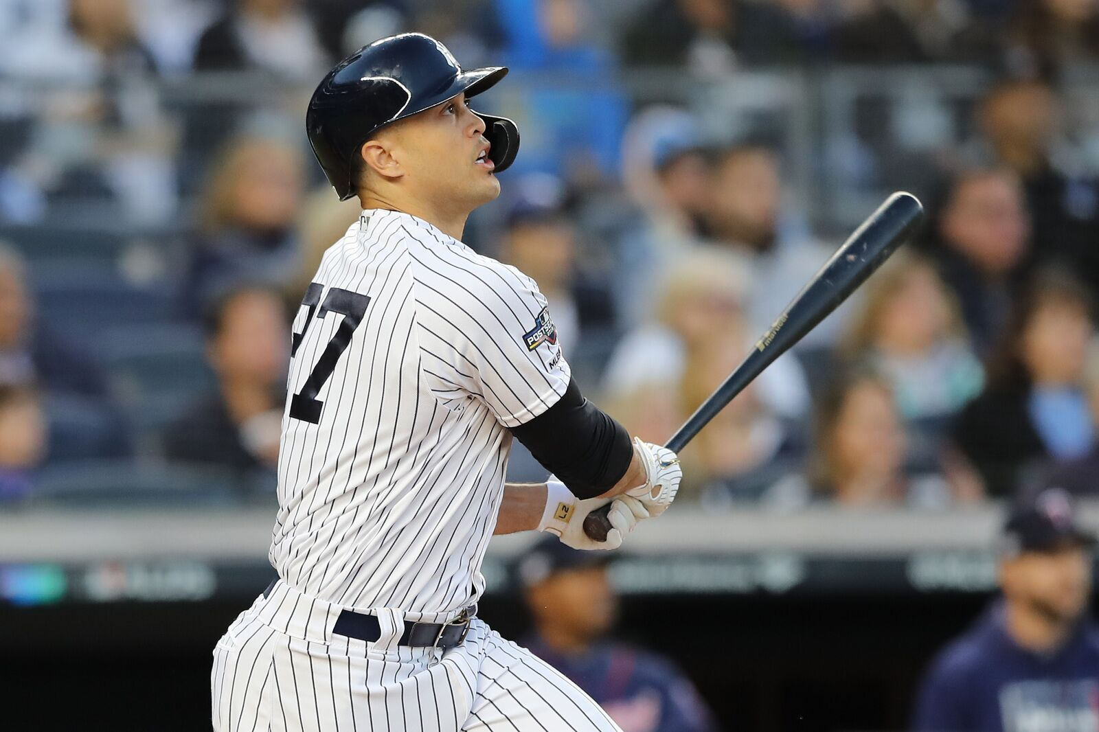 Yankees have no choice but to believe in Giancarlo Stanton