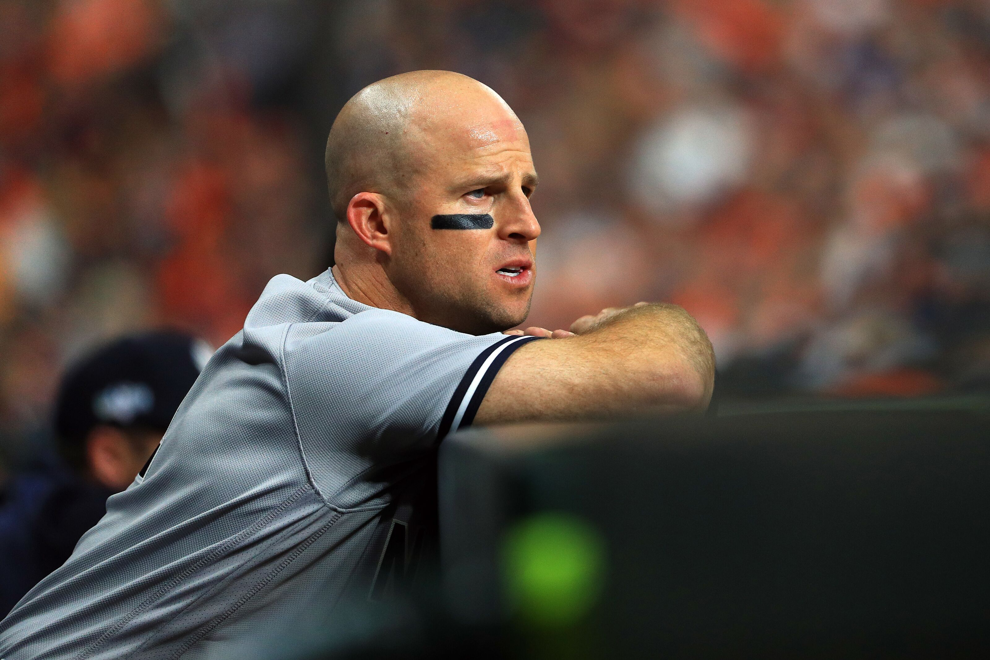 Yankees: When will the resigning of Brett Gardner become official?