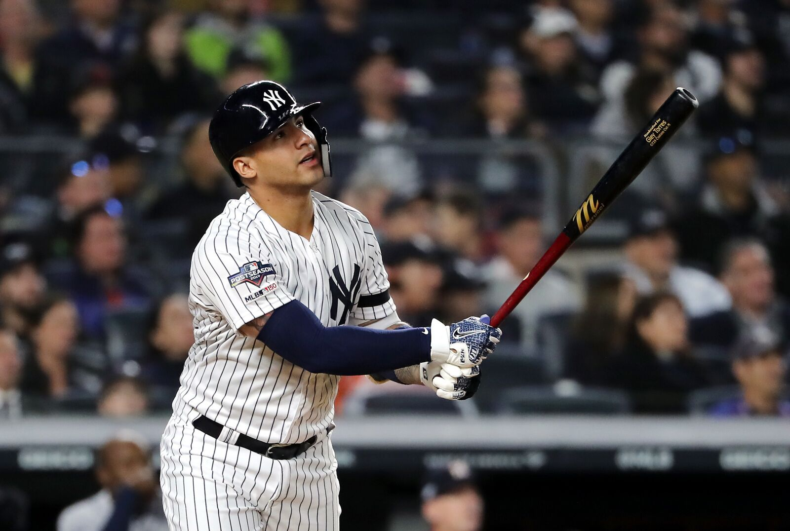 Yankees: Gleyber Torres' ZIPS projections over next five years are MVP-like