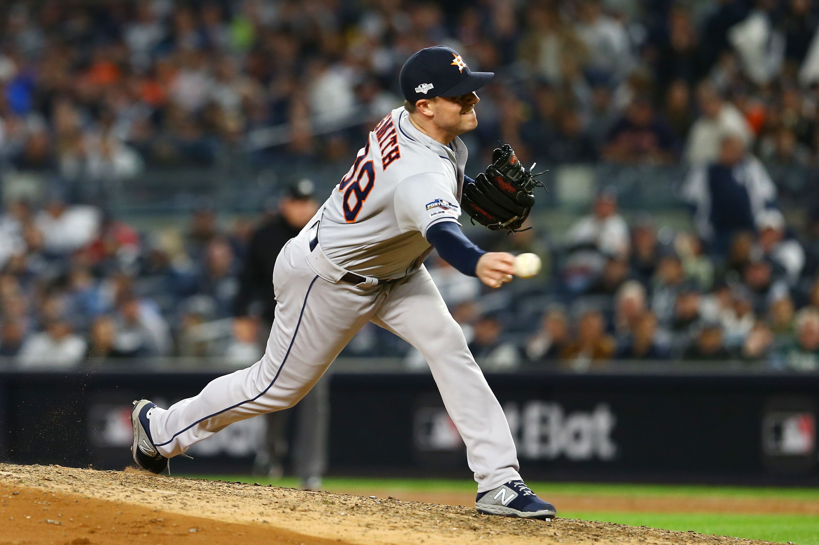 Yankees: Three free agent relievers they should consider pursuing