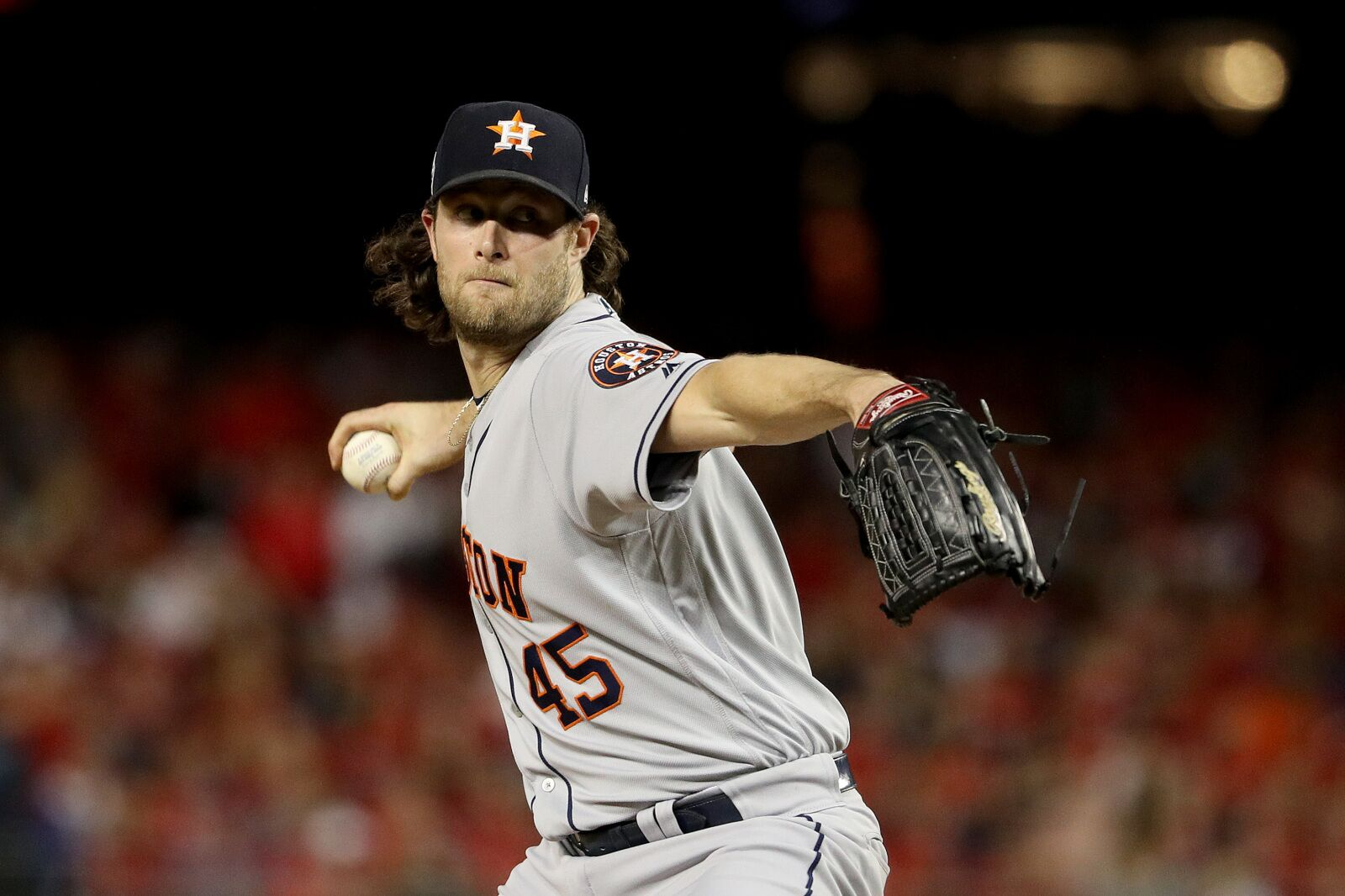 Yankees: An ideal contract for free agent starter Gerrit Cole