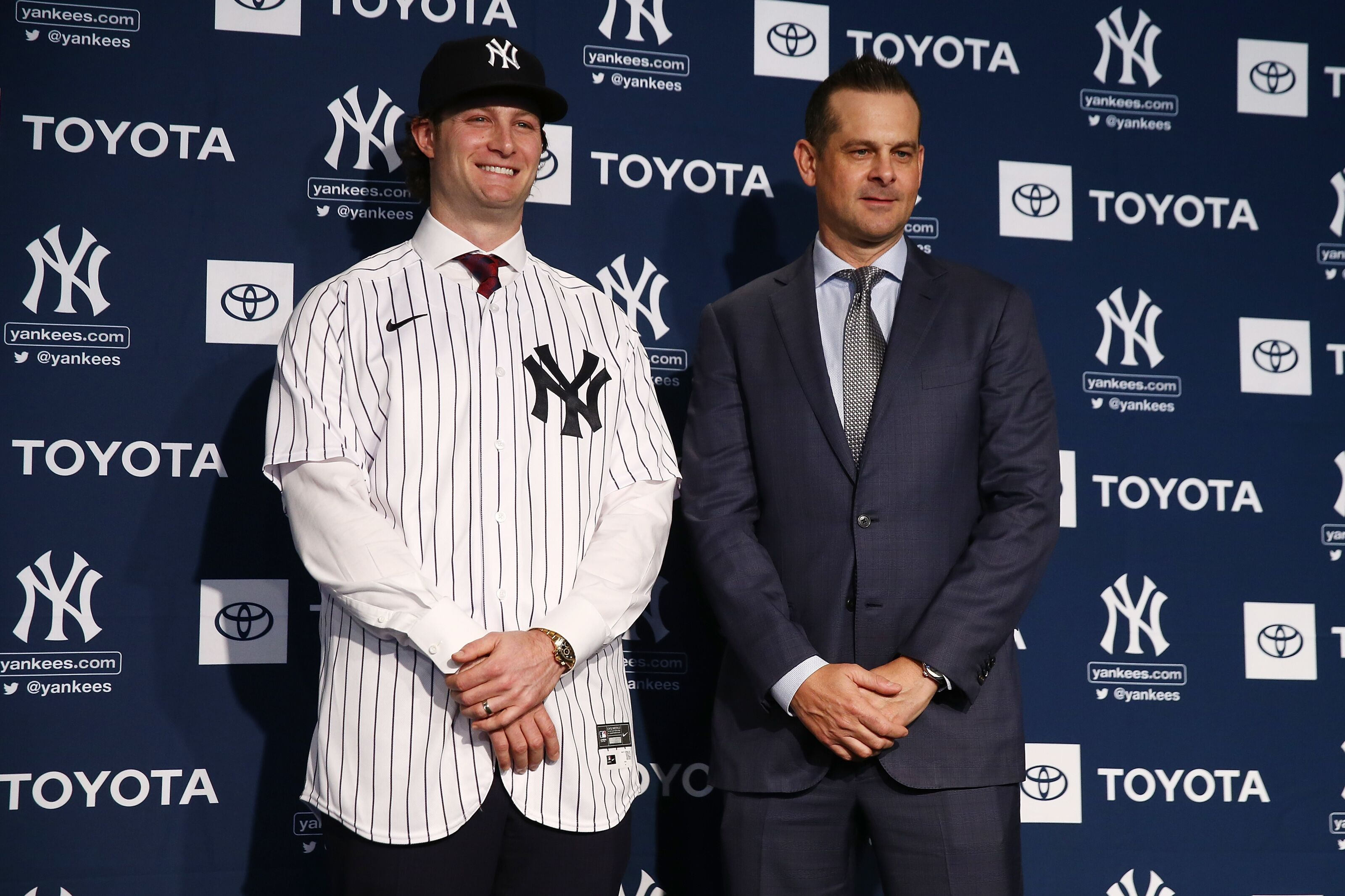 Yankees consider major factors to evaluate player risk: Part 2