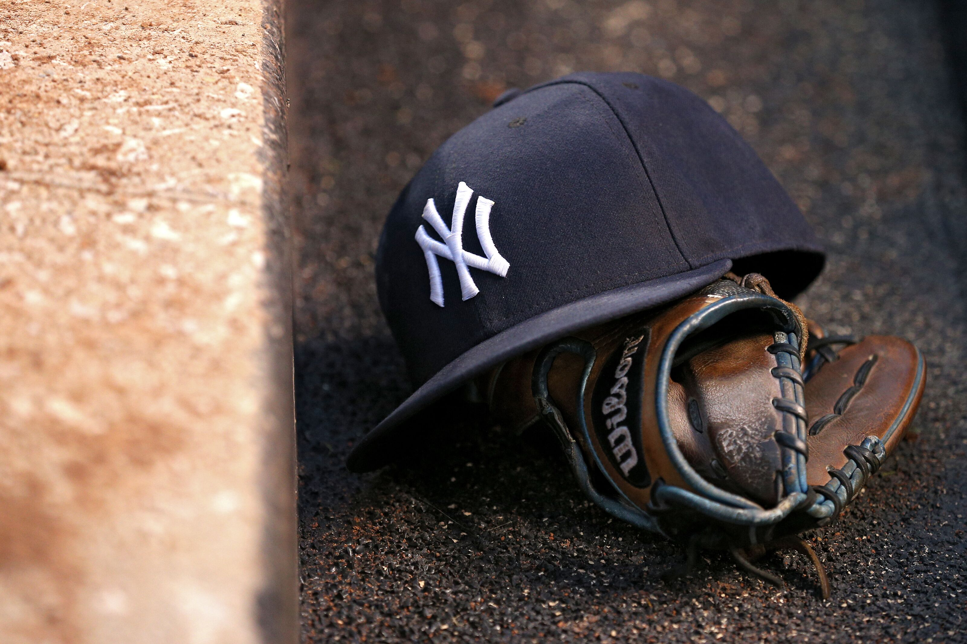 Yankees: Q&A with Bryan Hoch, Yankees Beat Writer for MLB.com