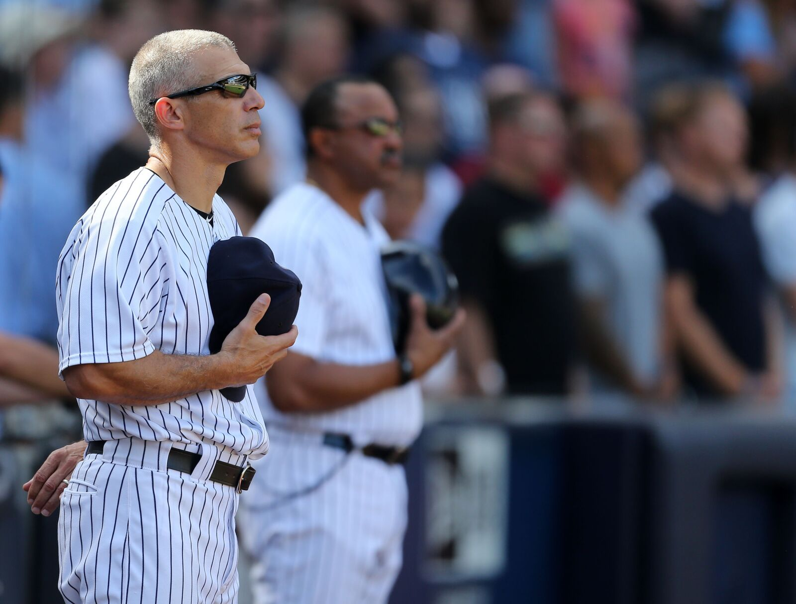 Yankees give Kate Smith's 'God Bless America' the heave-ho