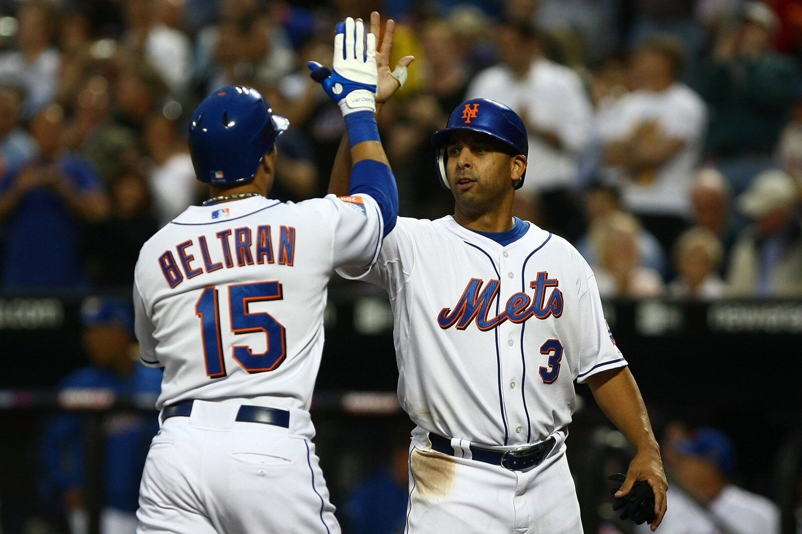 Yankees shouldn't be concerned about Carlos Beltran's contributions in 2019