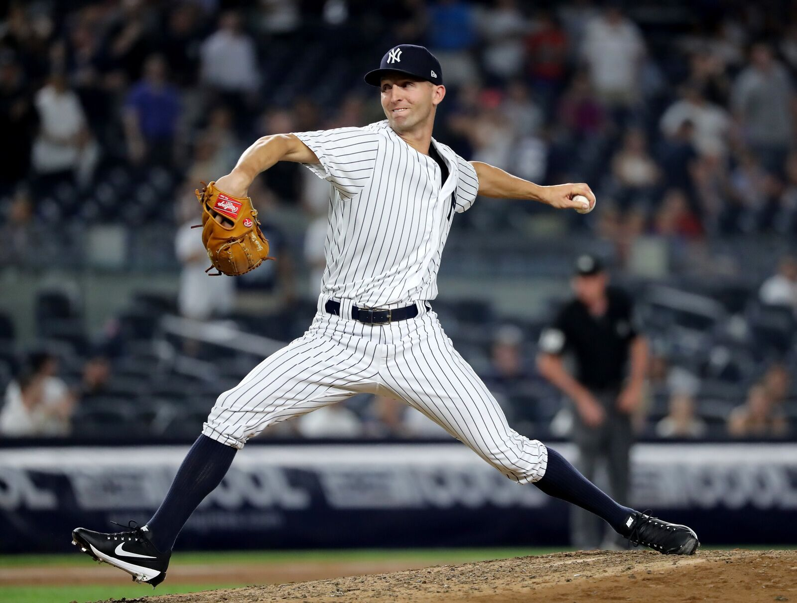 7db397a583596 Yankees trade Chasen Shreve to Cardinals for first baseman Luke Voit