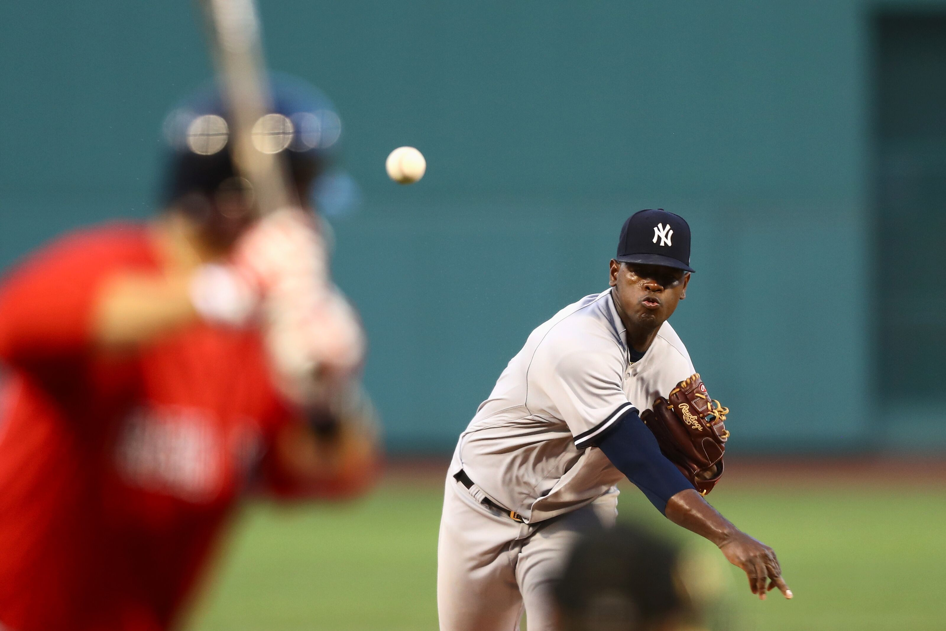 Yankees: Rough stretch of play turns into fatalism at Fenway