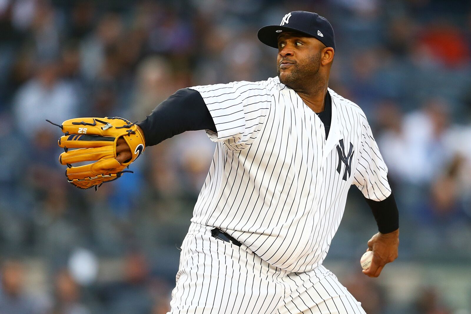 Yankees: 2019 will be CC Sabathia's last season