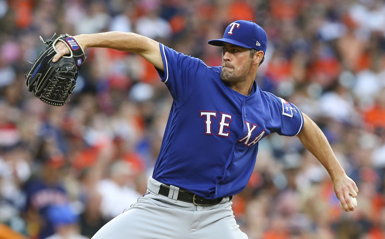 a606e8f8b39 Yankees Rumors  Trading for Cole Hamels doesn t seem feasible
