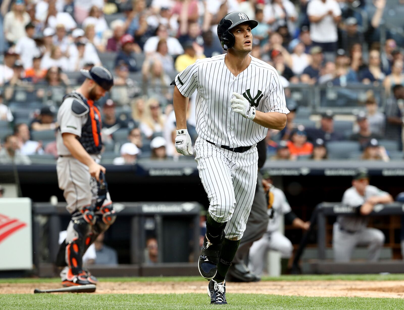 a23c17a47 Yankees should decide whether to let Greg Bird stay or go