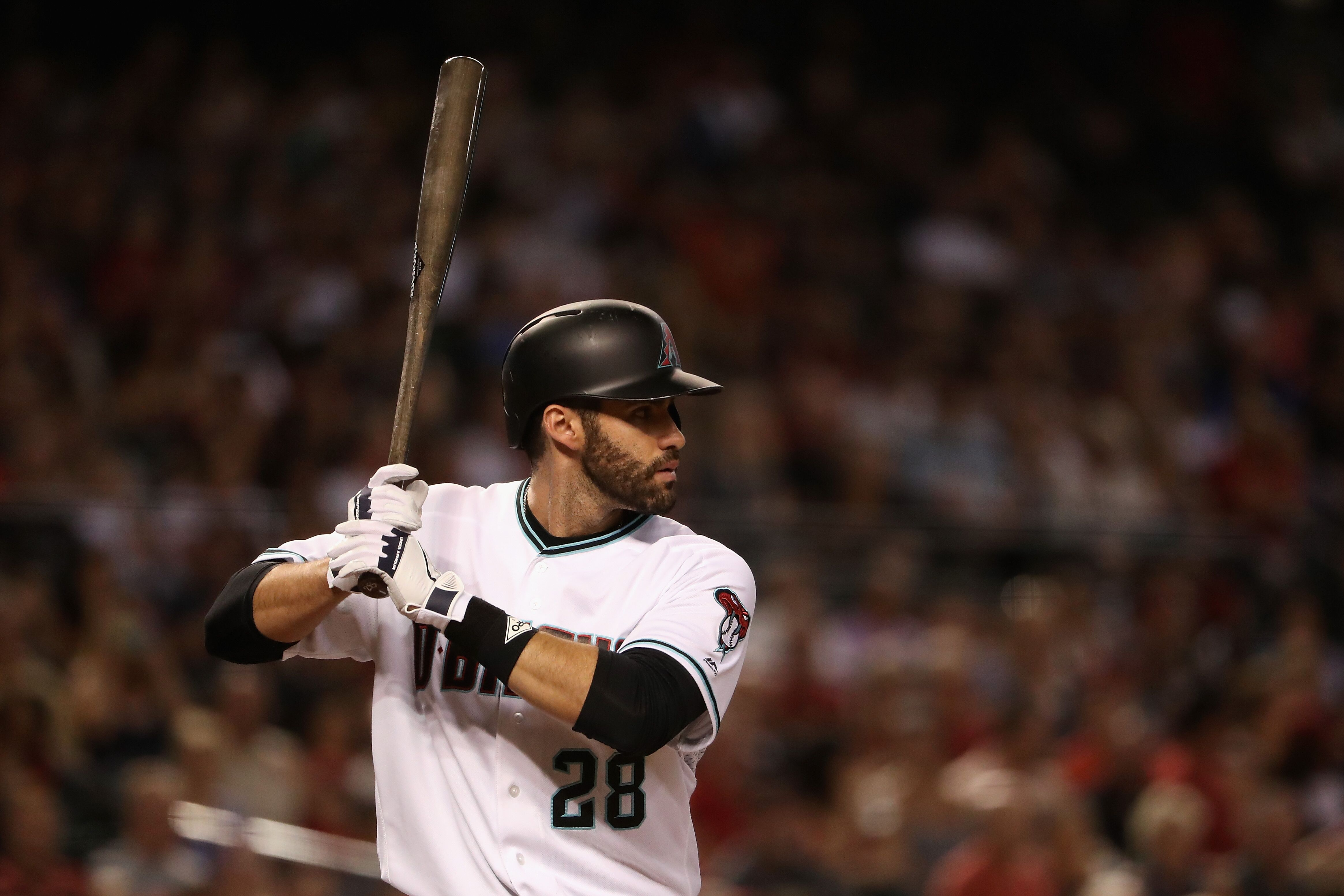 0e3dade29 Yankees  ESPN envisions JD Martinez signing with Bombers