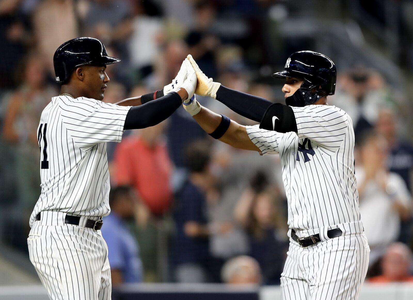 Yankees: The five biggest surprises during the 2018 season