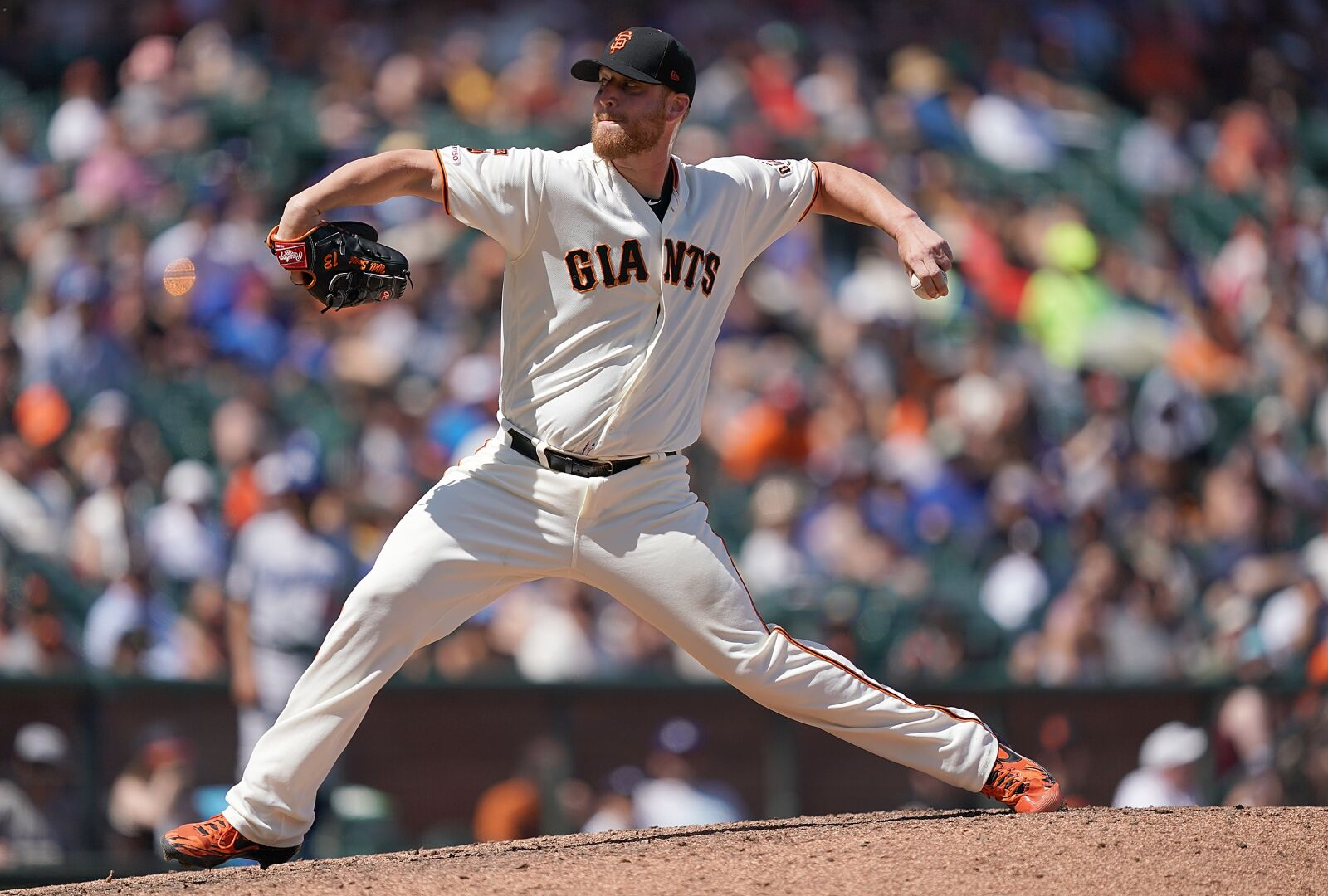 Yankees should explore deal to add reliever(s) from San Francisco Giants