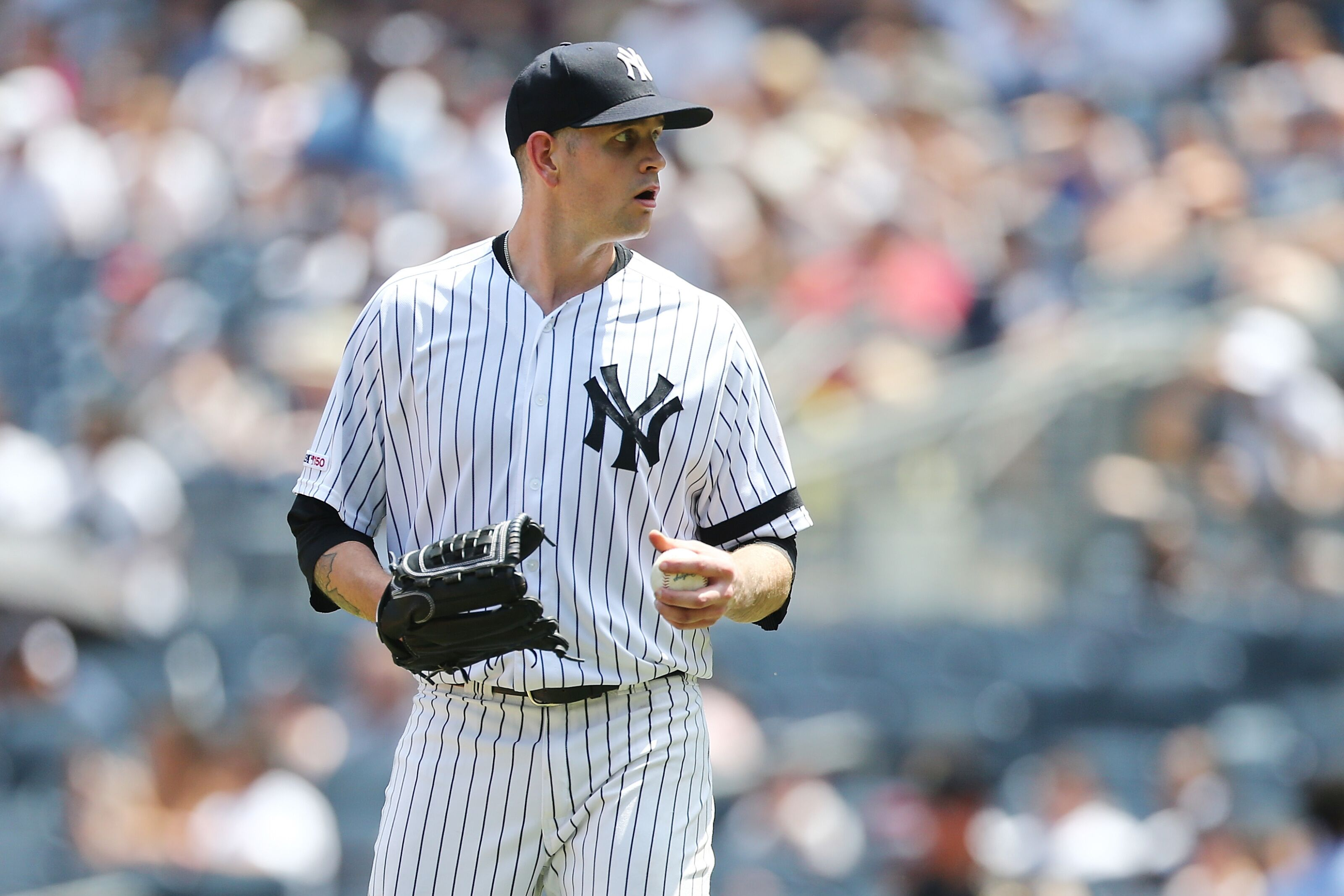 Yankees: Preview Tuesday's contest against the Rangers