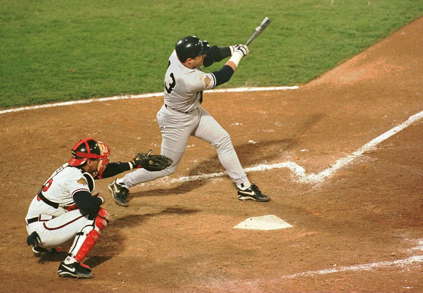 Yankees: Jim Leyritz answers some questions about the '96 team and his career
