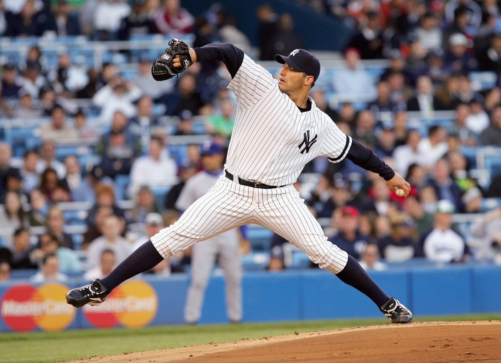 Yankees: Looking at Andy Pettitte's Hall Of Fame Chances
