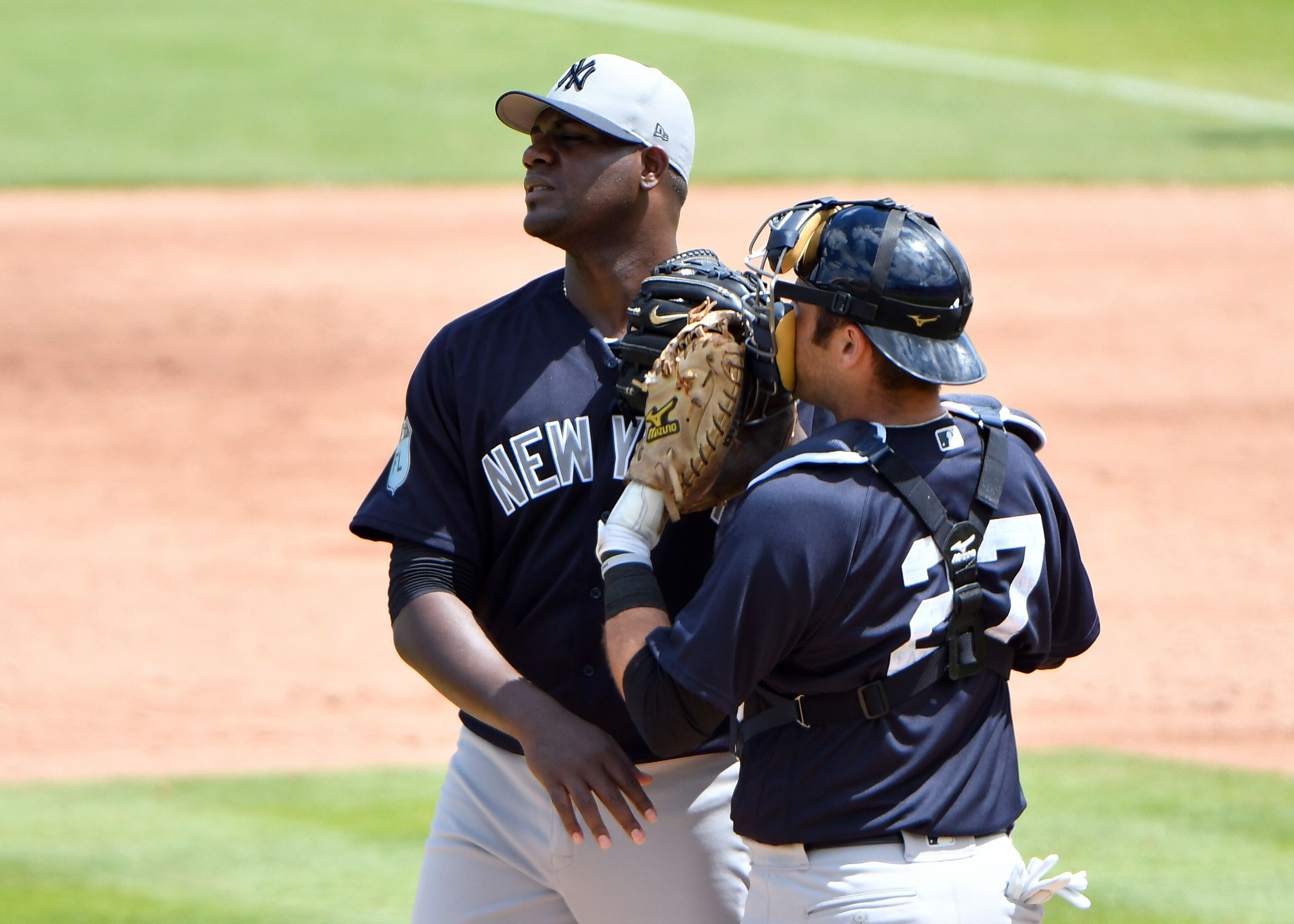 the yankees and pineda a classic case of enabling poor behavior