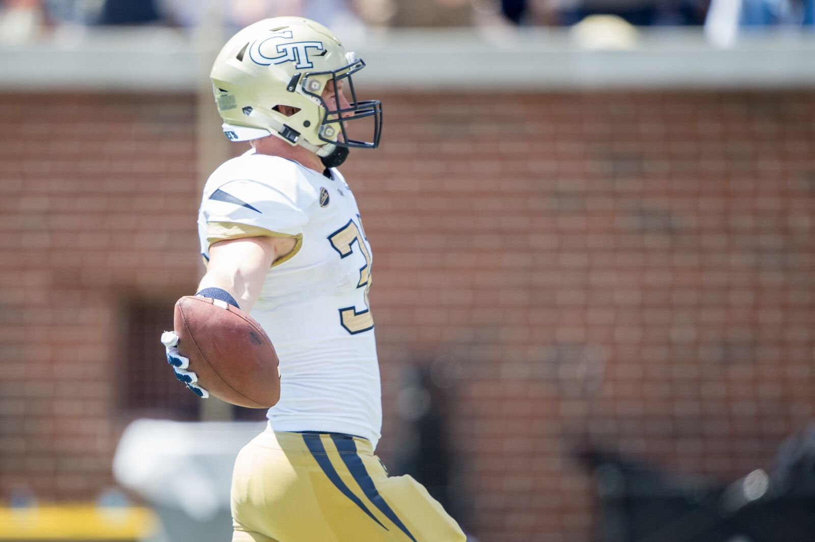 e1f29a8a6db Georgia Tech Spring Position Previews: Linebacker