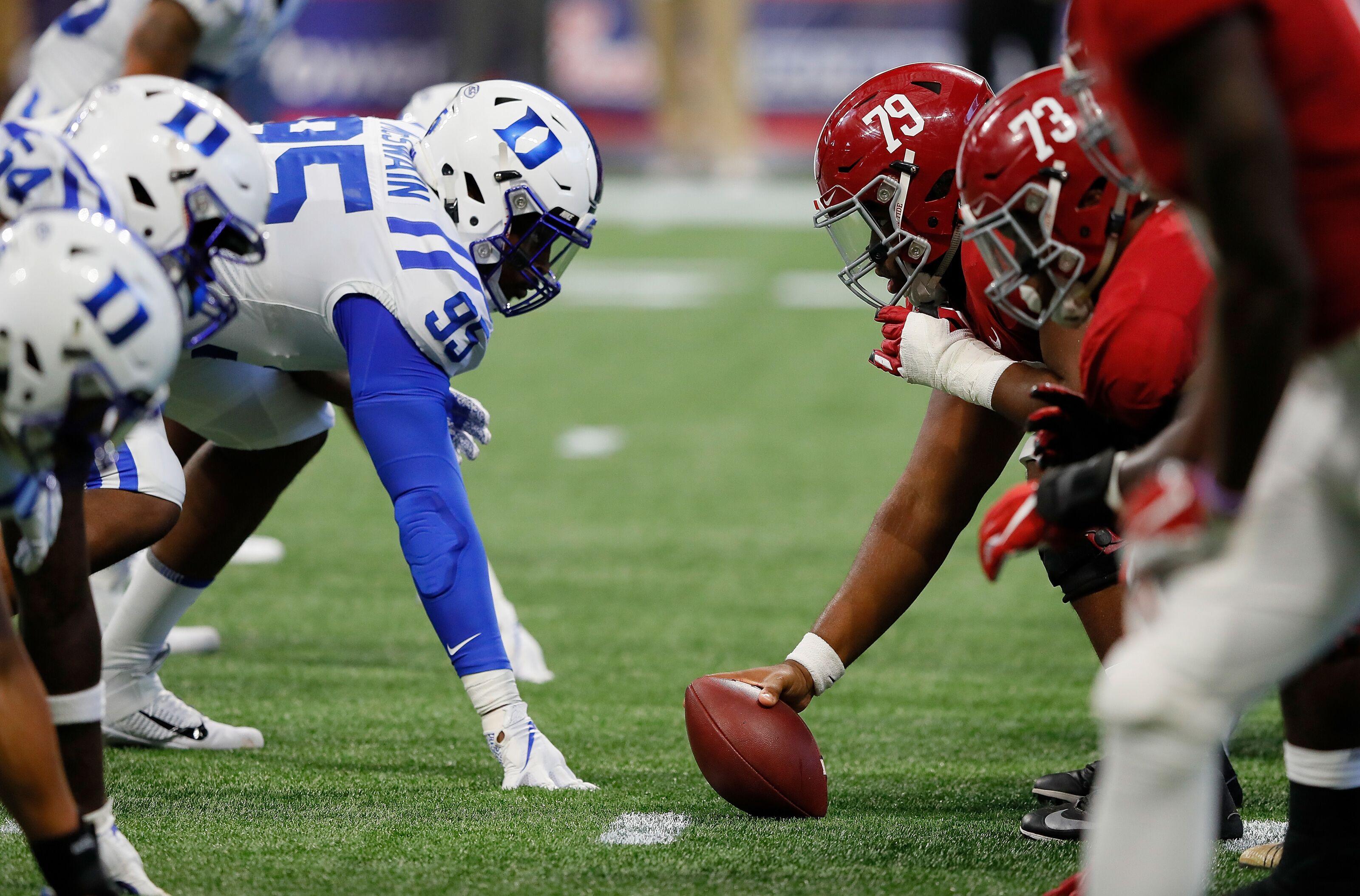 Georgia Tech vs Duke: Previewing the Blue Devils defense