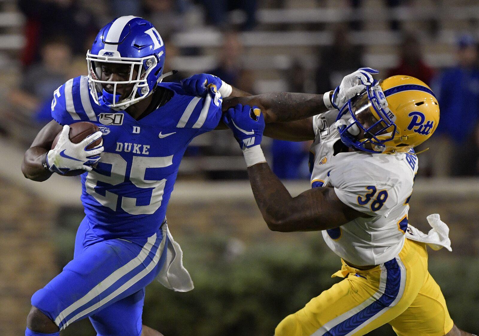 Georgia Tech Football: Duke a dangerous team in 2019 under Mack Brown
