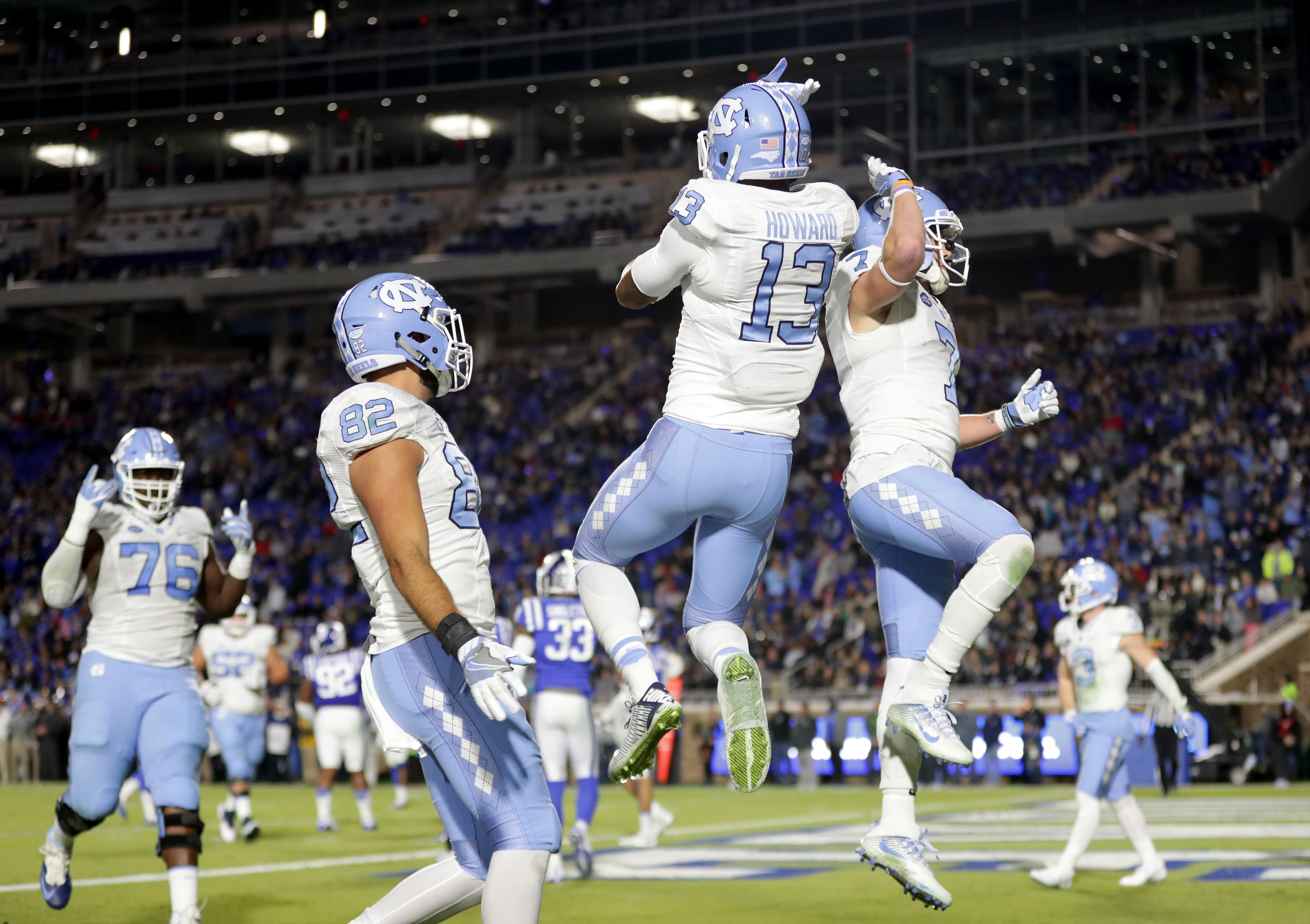 Get the latest UNC Football news photos rankings lists and more on Bleacher Report