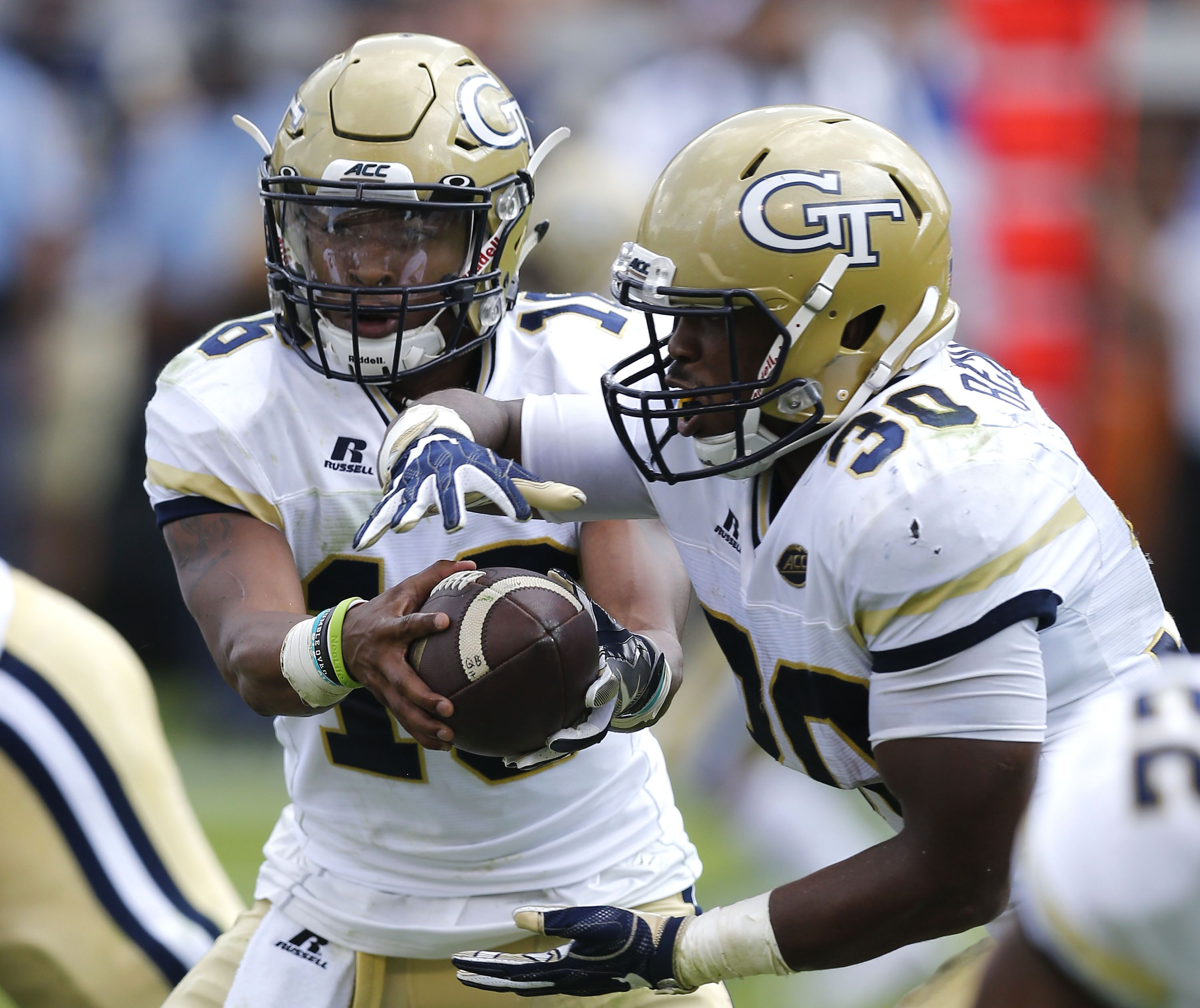 georgia tech football