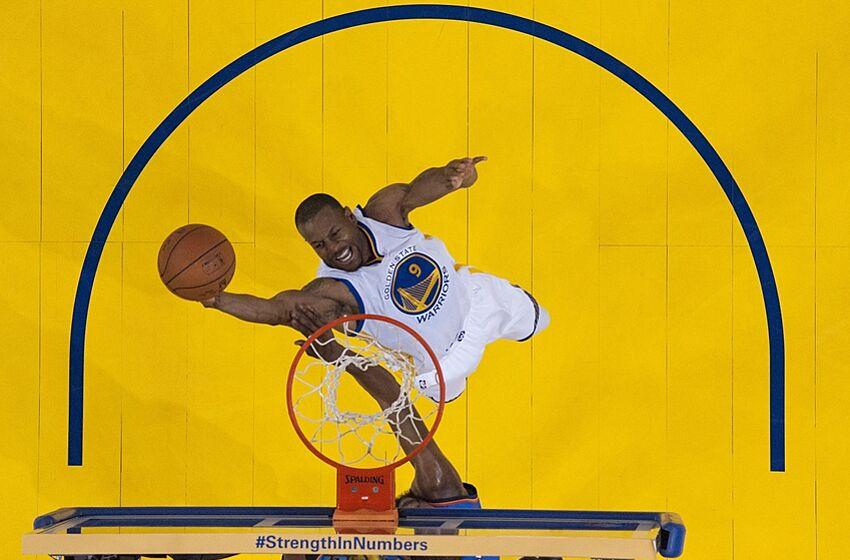 Arizona Basketball: Andre Iguodala's Top 5 Games