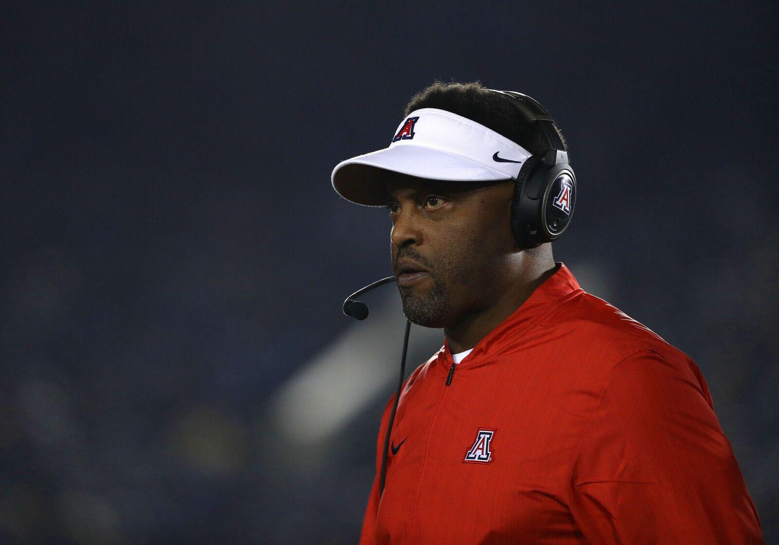 Arizona Football needs to make a change at Defensive Coordinator