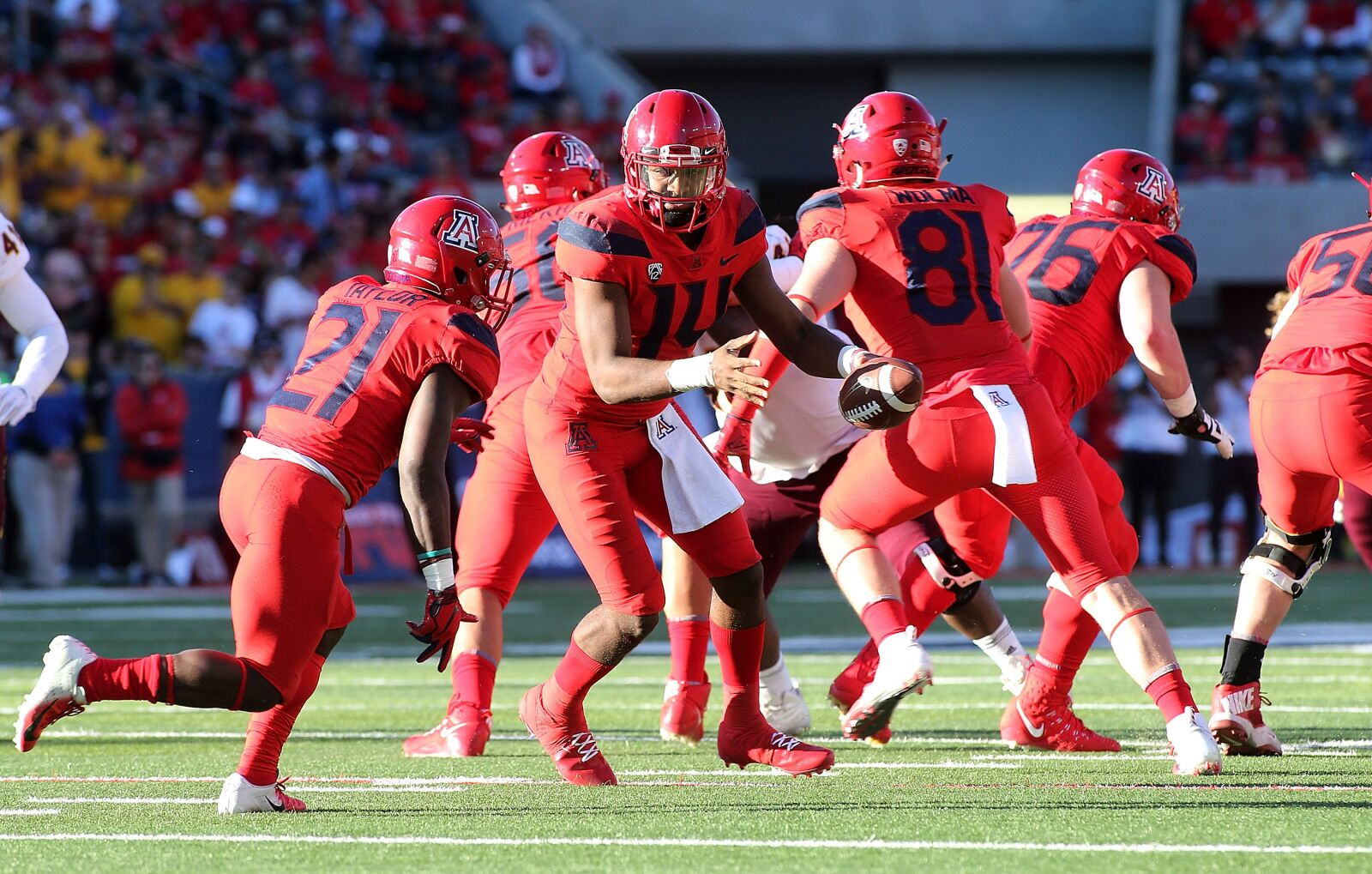 What we learned from Arizona Football playing Hawaii