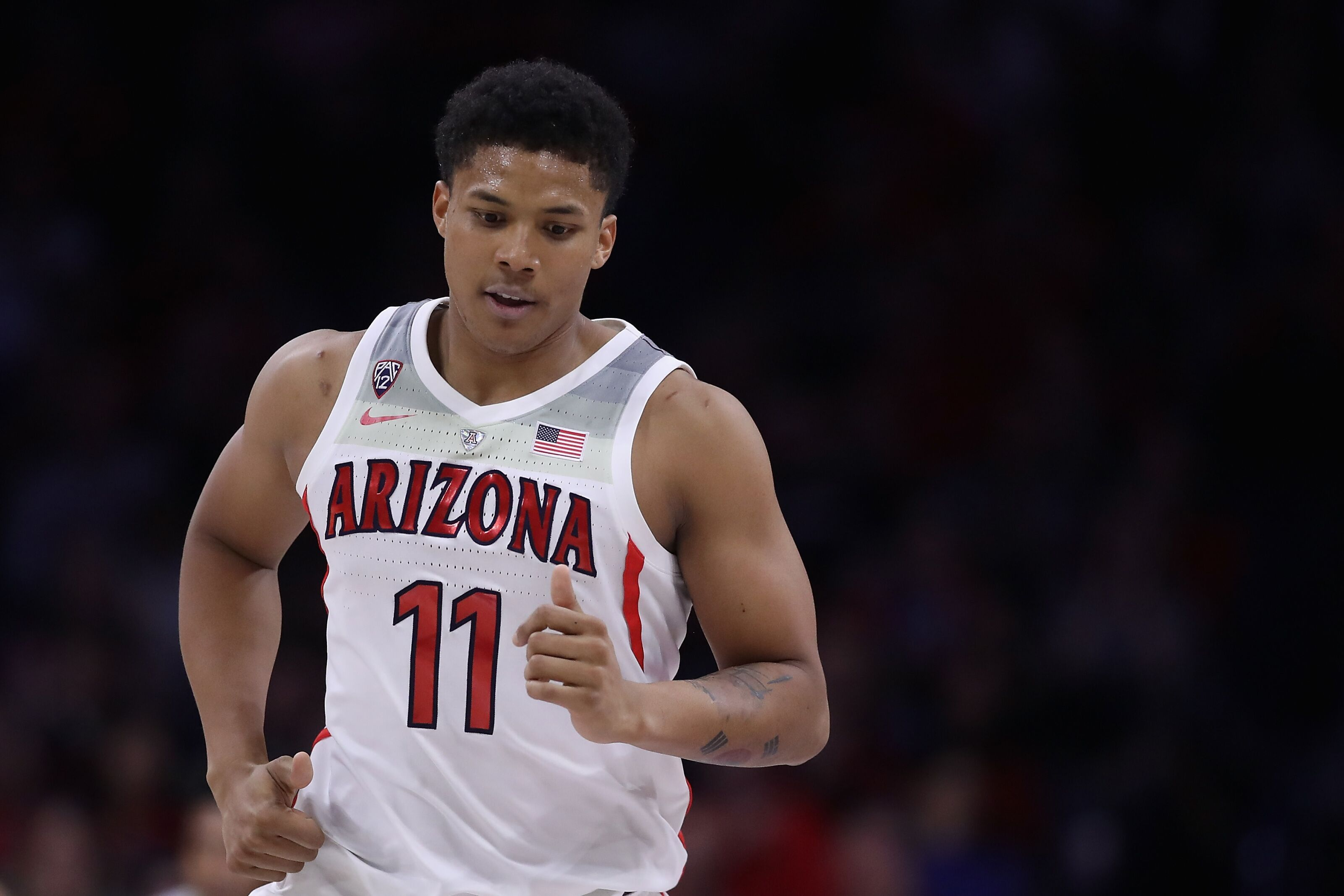 Shooting woes continue for Arizona Basketball in loss to UCLA 0c67c68b4