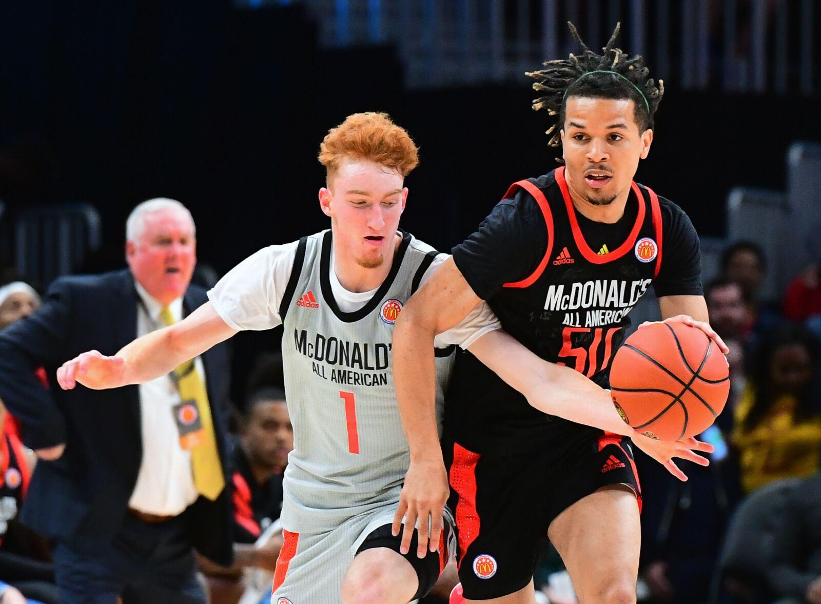 Arizona Basketball: Nico Mannion makes POY watch list
